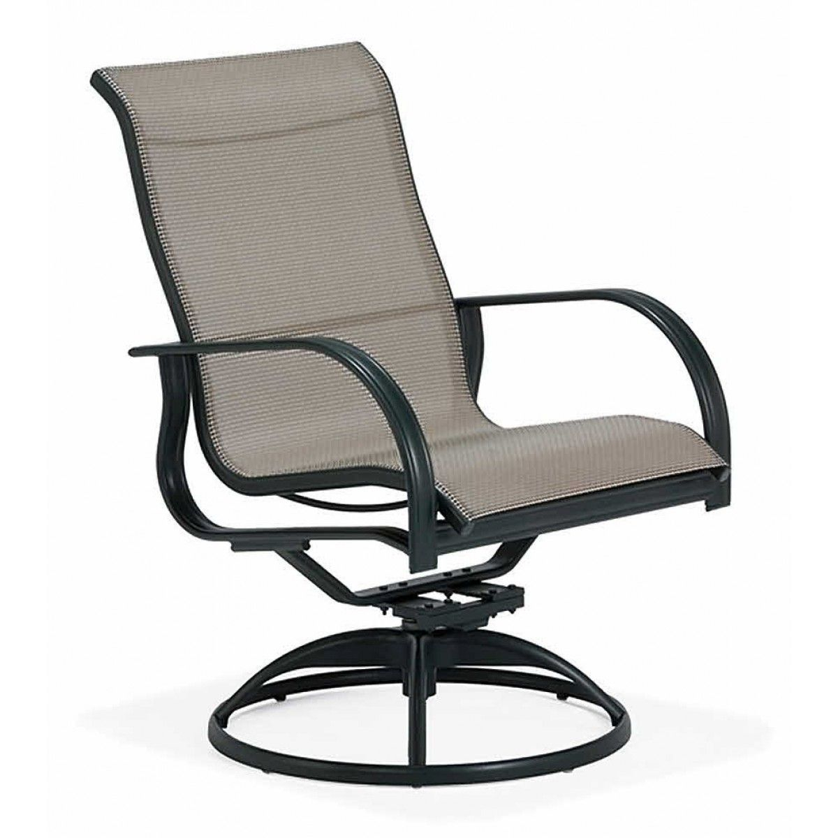 Winston Mayfair Collection Sling High Back Swivel Tilt With Regard To Sling High Back Swivel Chairs (View 4 of 25)