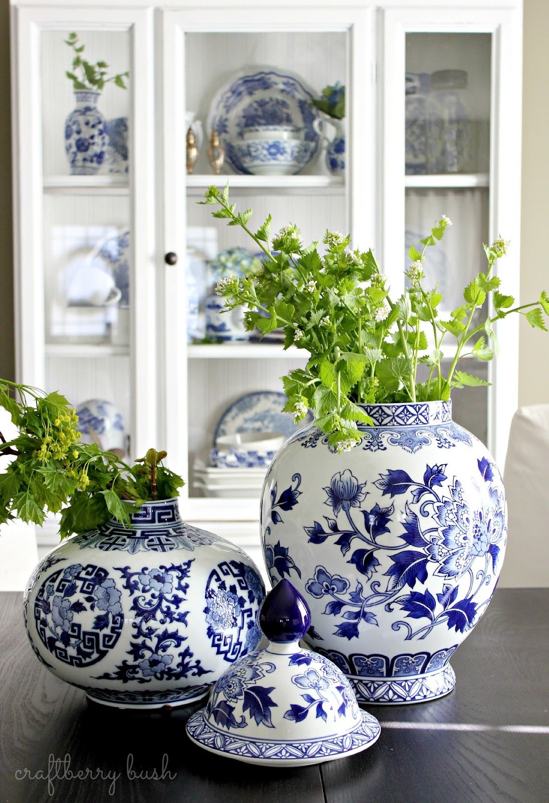 500+ Blue & White Chinese & Japanese Ideas In 2020 | Blue In Williar Cherry Blossom Ceramic Garden Stools (View 25 of 25)