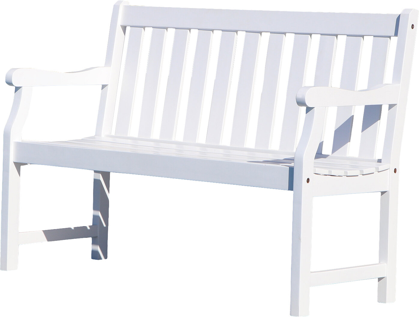 Andromeda Wooden Garden Bench Within Amabel Wooden Garden Benches (View 15 of 25)