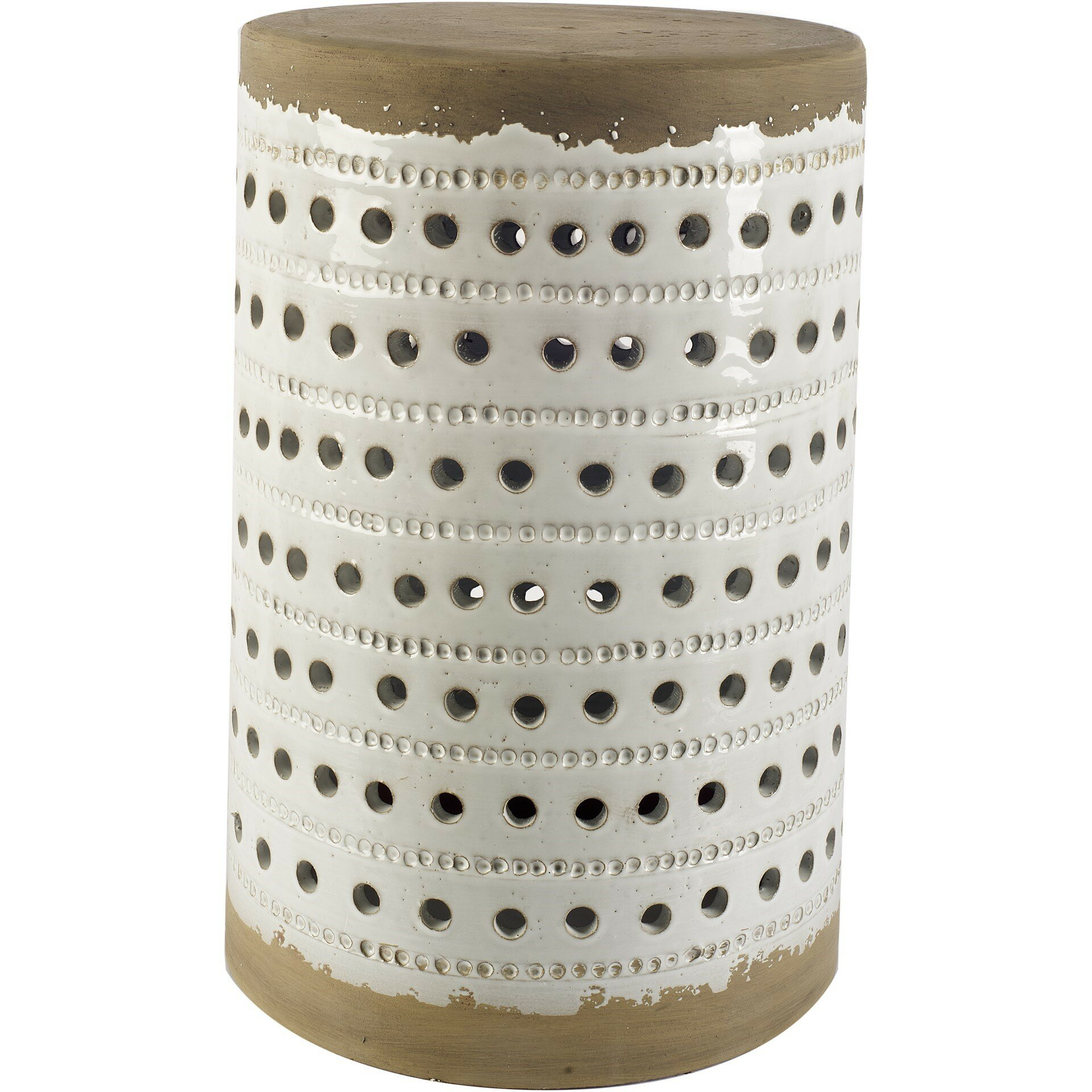 Featured Image of Arista Ceramic Garden Stools