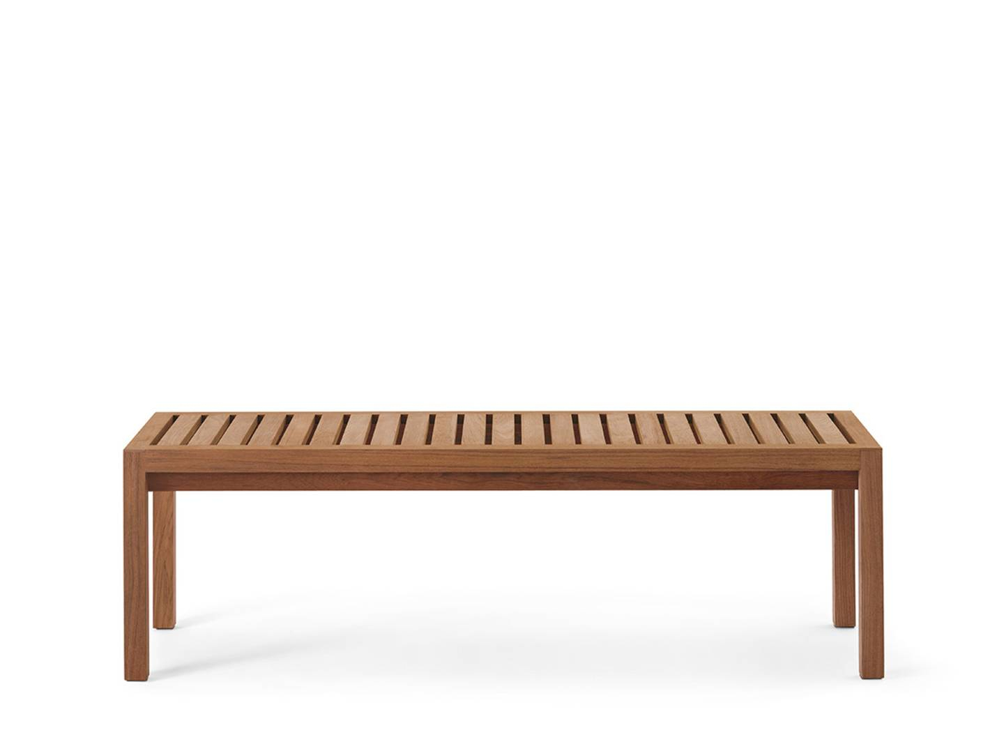 Best Garden Benches | House & Garden Regarding Hampstead Teak Garden Benches (View 22 of 25)