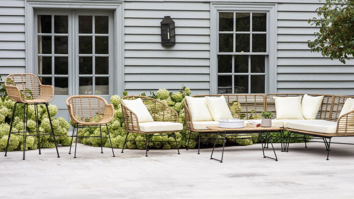 Best Garden Chairs: From Lounge Chairs To Dining Chairs Intended For Hampstead Teak Garden Benches (View 18 of 25)