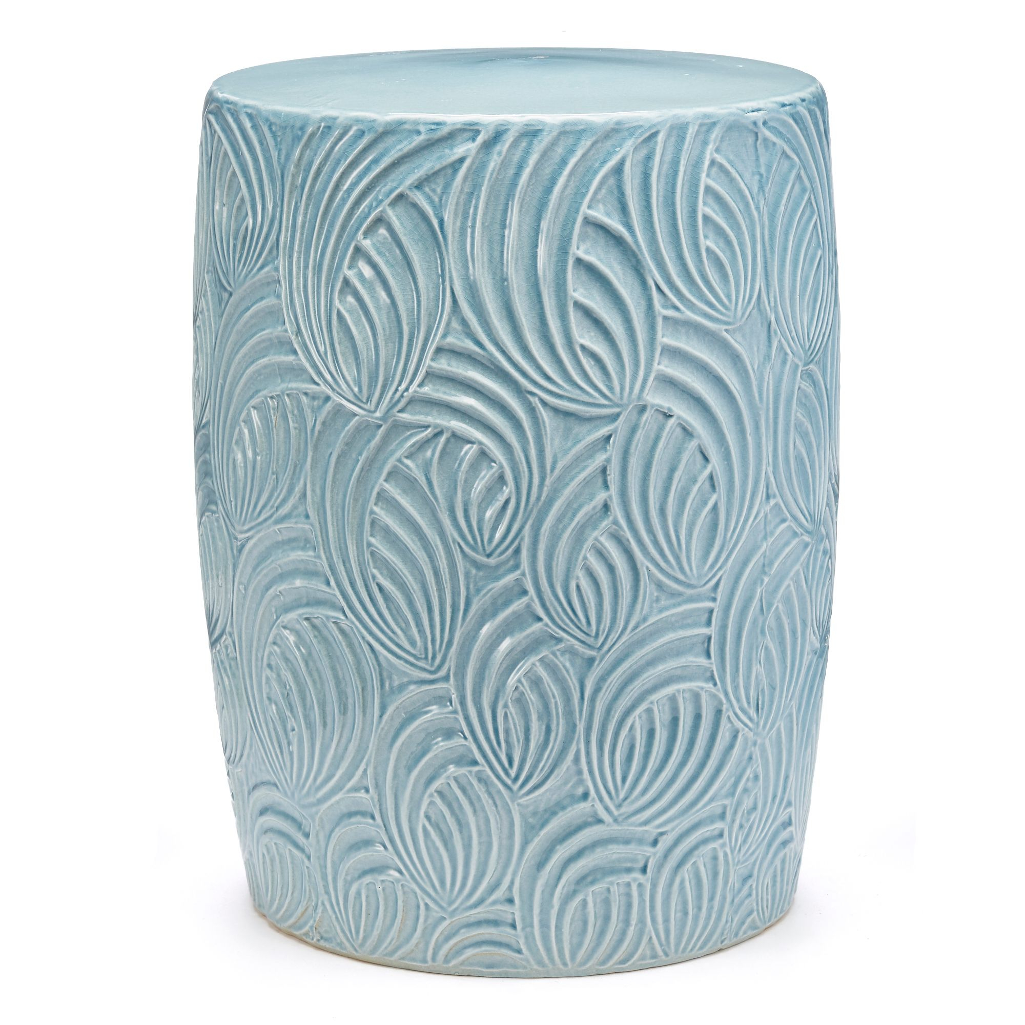 Buy Pacifica Garden Stool Online At Gump'S In Horsforth Garden Stools (View 7 of 25)