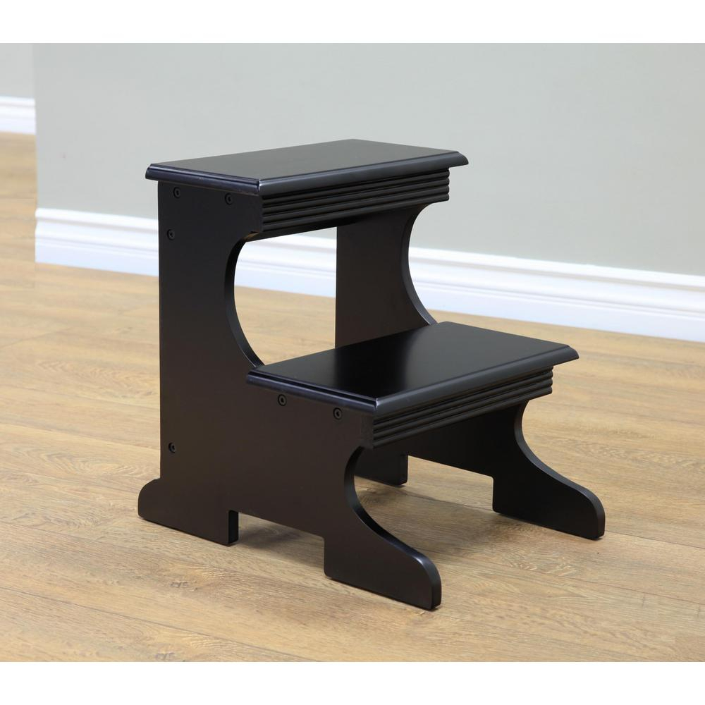 Colours May Vary Small Folding Step Stool Home & Garden Stools With Weir Garden Stools (Photo 18 of 25)