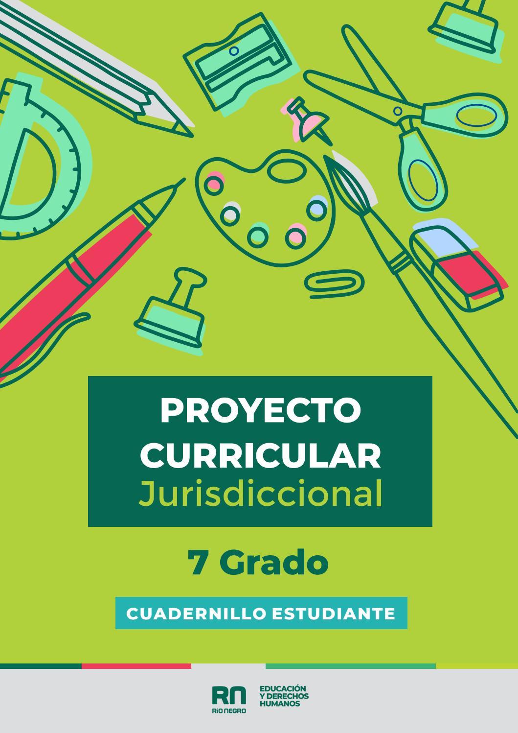 Cuadernillo Estudiante – 7Mo Grado – Proyecto Curricular With Regard To Aranita Tree Of Life Iron Garden Benches (View 21 of 25)