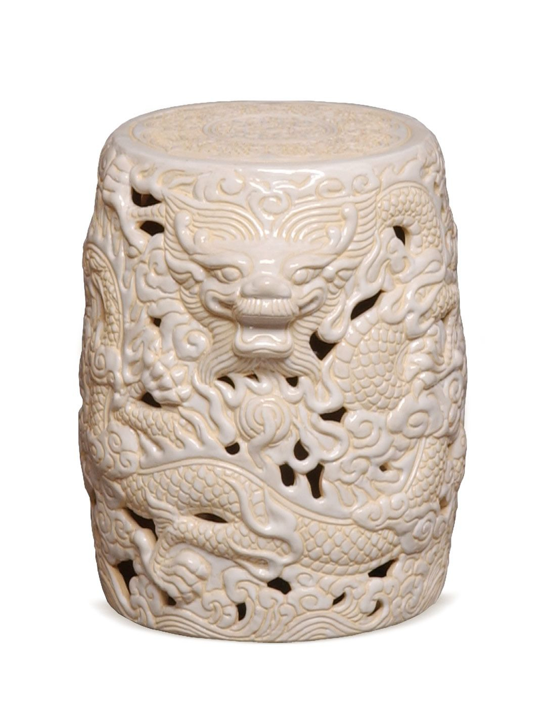 Dragon Stool | Garden Stool, Dragon Garden, Stool Pertaining To Dragon Garden Stools (View 7 of 26)