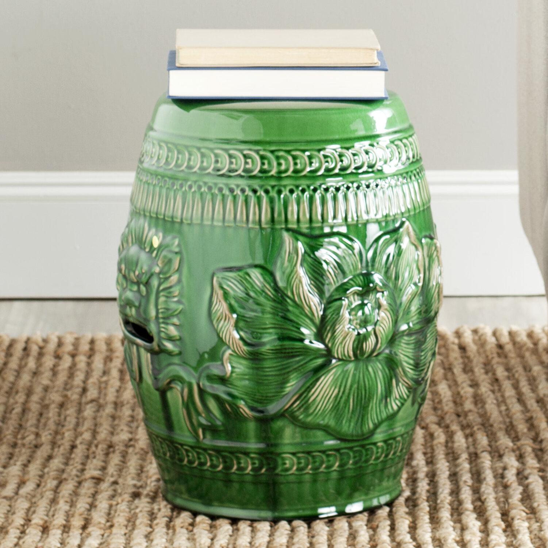 Featured Image of Ceramic Garden Stools