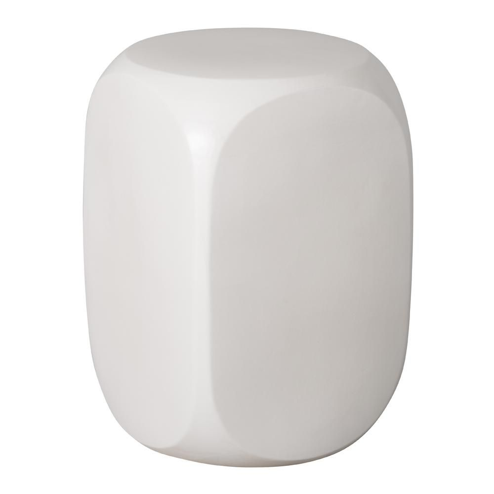 Emissary Coral Dice Ceramic Garden Stool 1265Cl | Ceramic Within Karlov Ceramic Garden Stools (View 4 of 25)