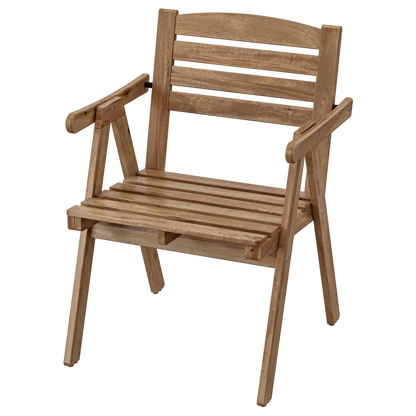 Garden Furniture – Garden Furnitures – Rattan Furniture – Ikea Inside Manchester Solid Wood Garden Benches (View 23 of 25)