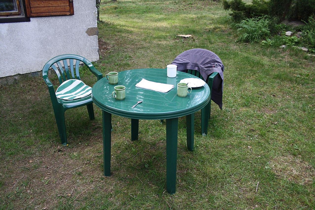 Garden Furniture – Wikiwand In Flamingo Metal Garden Benches (View 19 of 25)