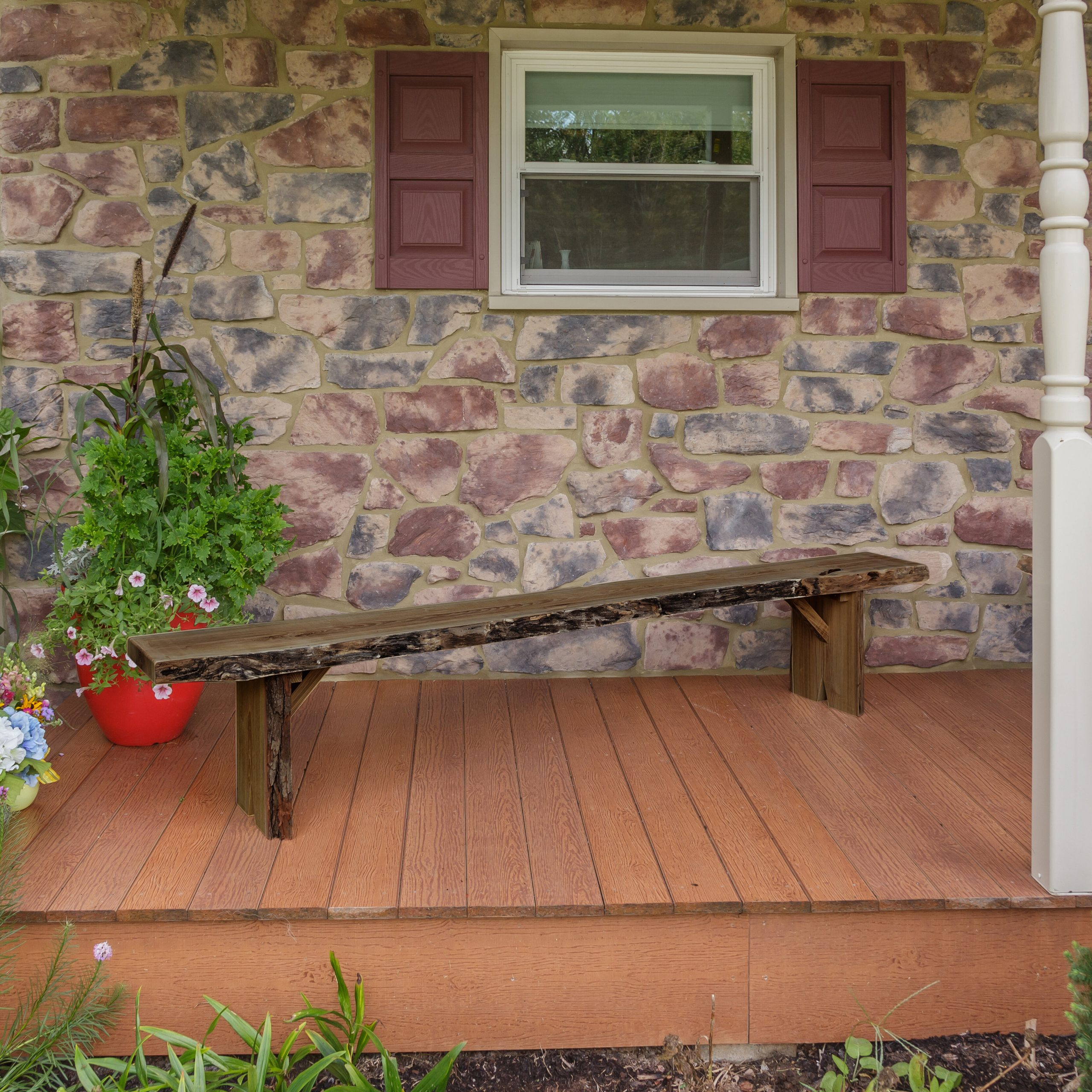 Garden Outdoor Benches You'Ll Love In 2020   Wayfair Within Strasburg Blossoming Decorative Iron Garden Benches (View 19 of 25)