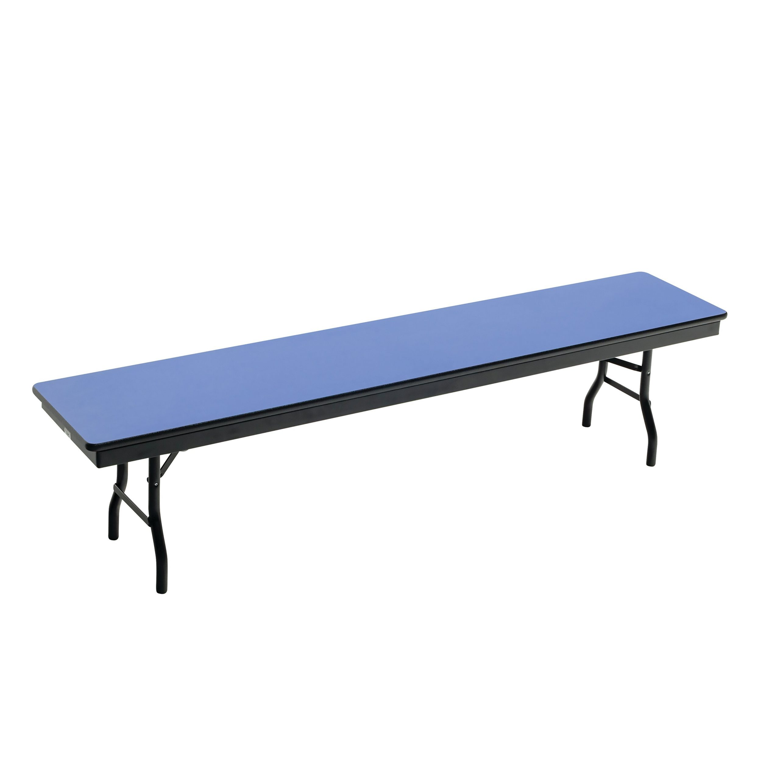 High Pressure Laminate Picnic Bench With Ossu Iron Picnic Benches (View 11 of 25)