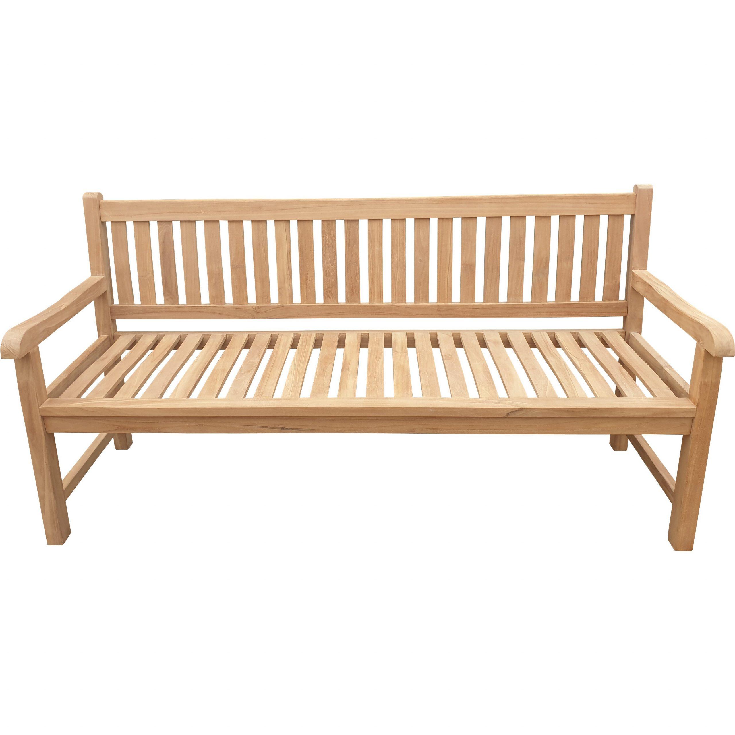 Jan Solid Wood Garden Bench Regarding Alfon Wood Garden Benches (View 10 of 25)