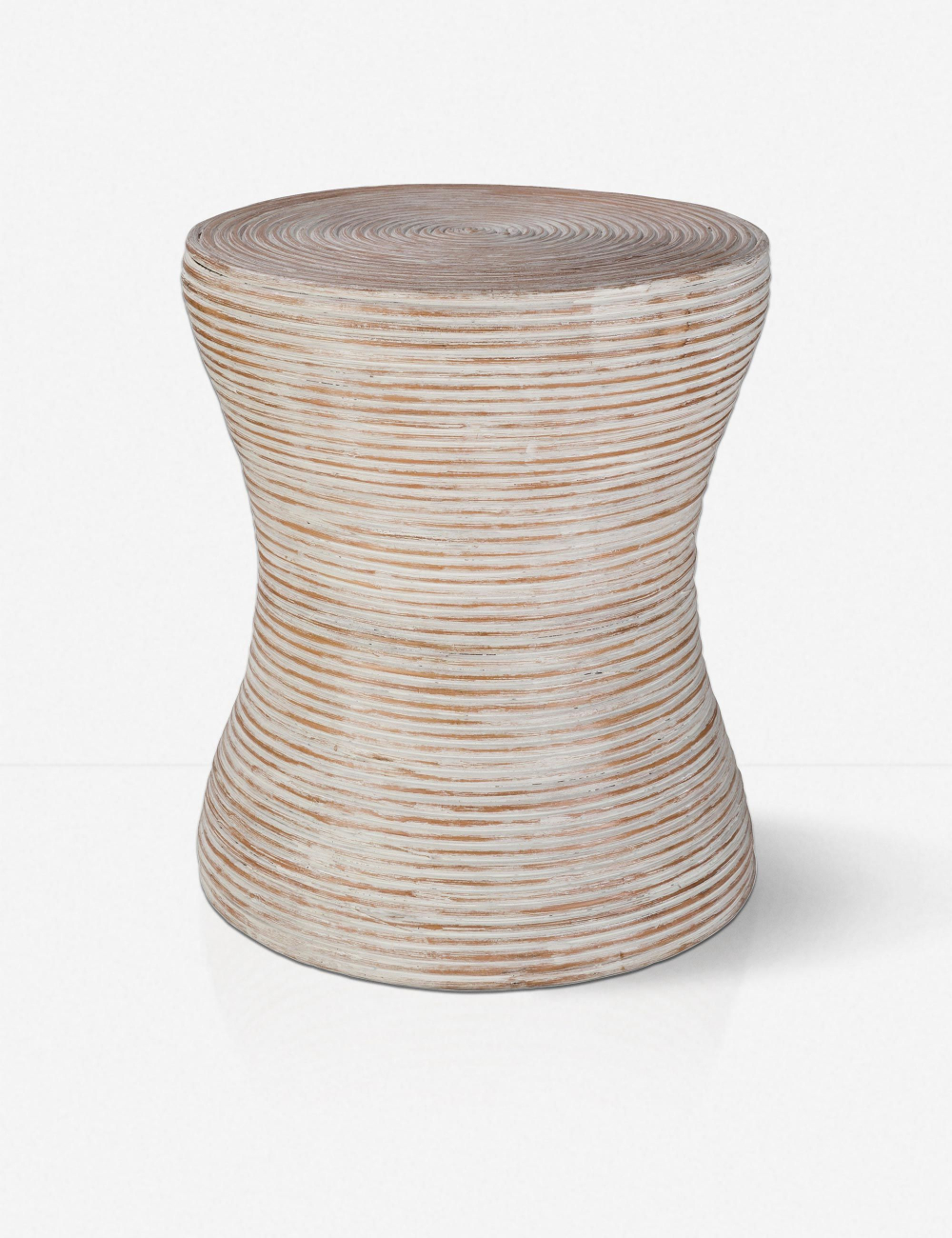 Kujawa Ceramic Garden Stool – Vozeli Pertaining To Kujawa Ceramic Garden Stools (View 17 of 25)