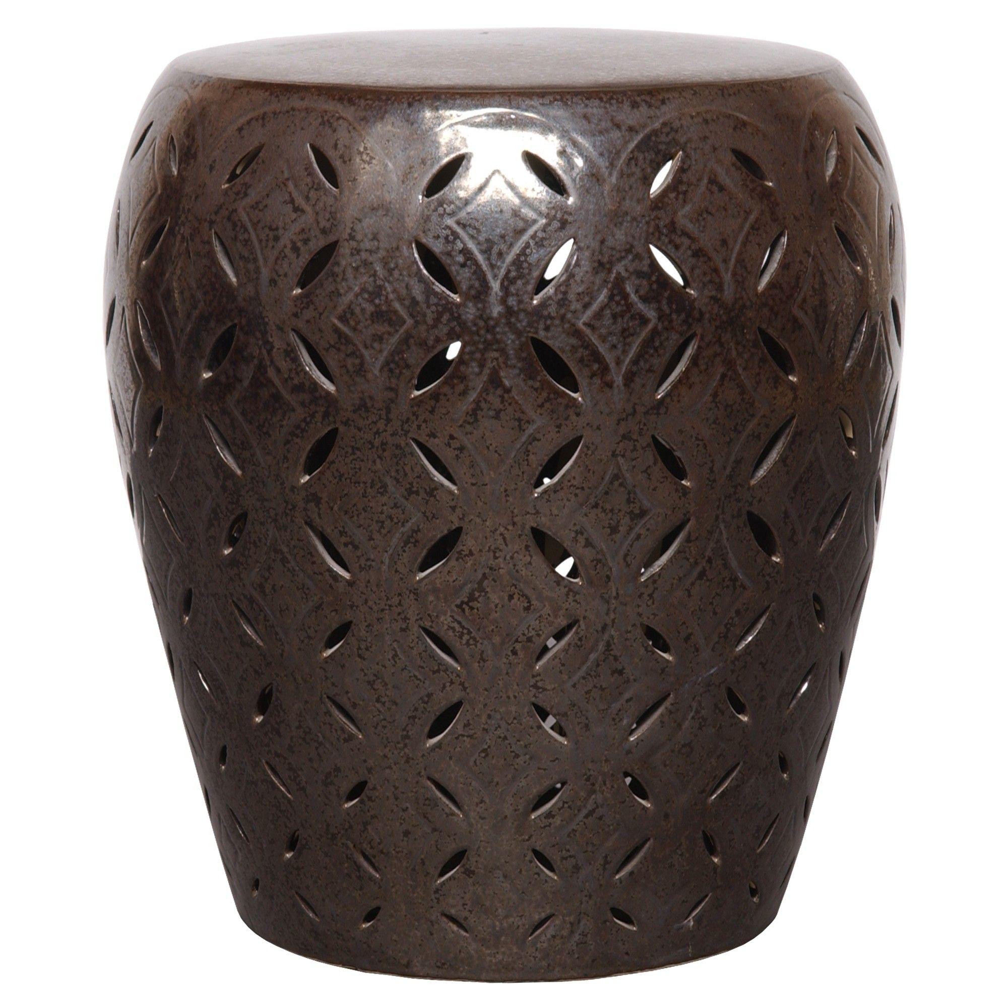 Featured Image of Aloysius Ceramic Garden Stools