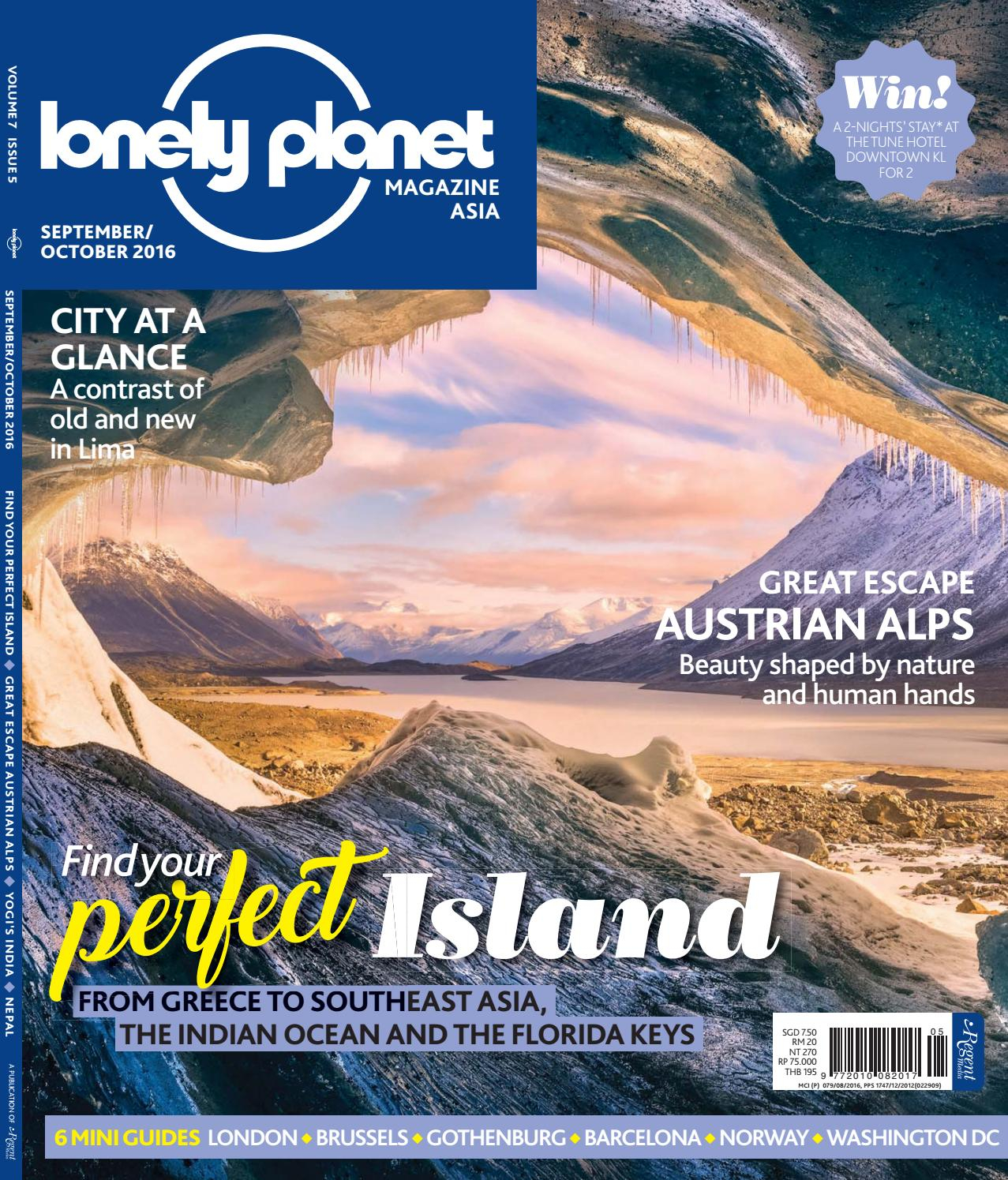 Lonely Planet Sep/Oct 2016Regent Media Pte Ltd – Issuu For Helm Imperial Heavens Garden Stools (View 16 of 25)