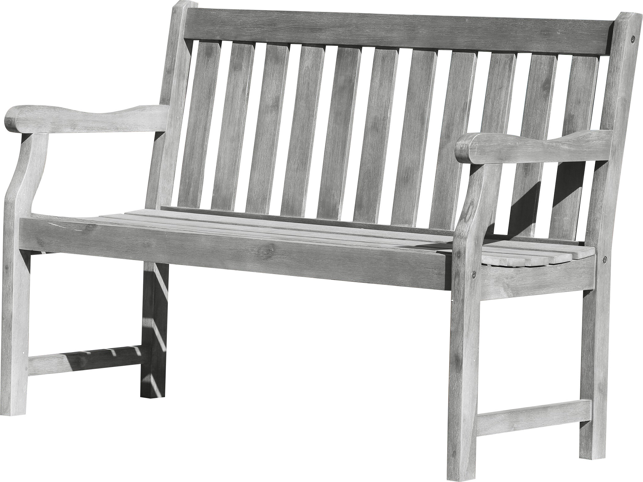 Featured Image of Manchester Solid Wood Garden Benches