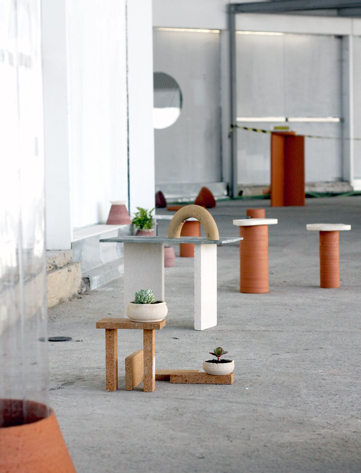 Meet The Spanish Breakout Talent So New He Doesn'T Even Have In Arista Ceramic Garden Stools (View 21 of 25)