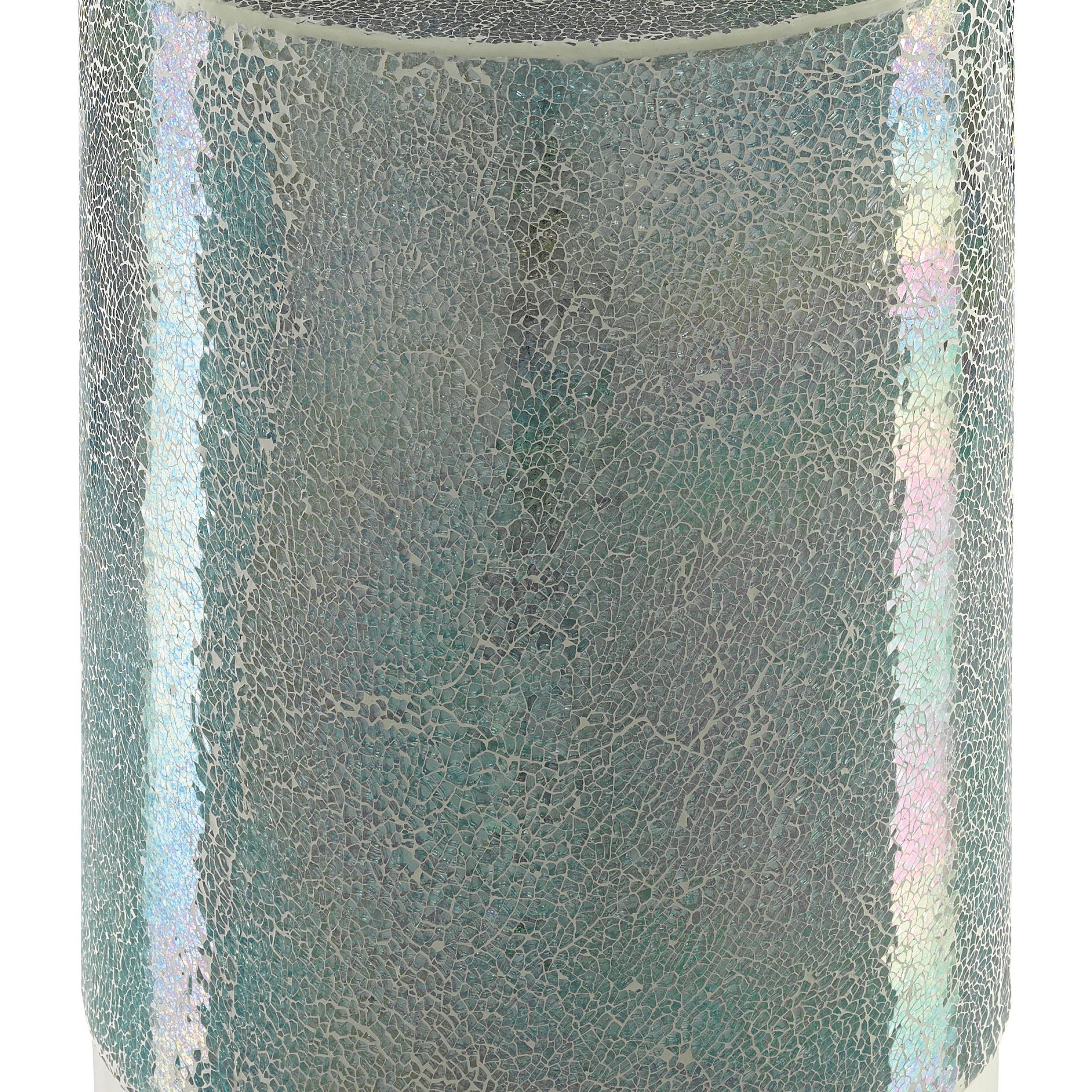 Mermaid Glass Table/Stool | Sku: 4000 0054 – Vozeli Within Horsforth Garden Stools (View 25 of 25)