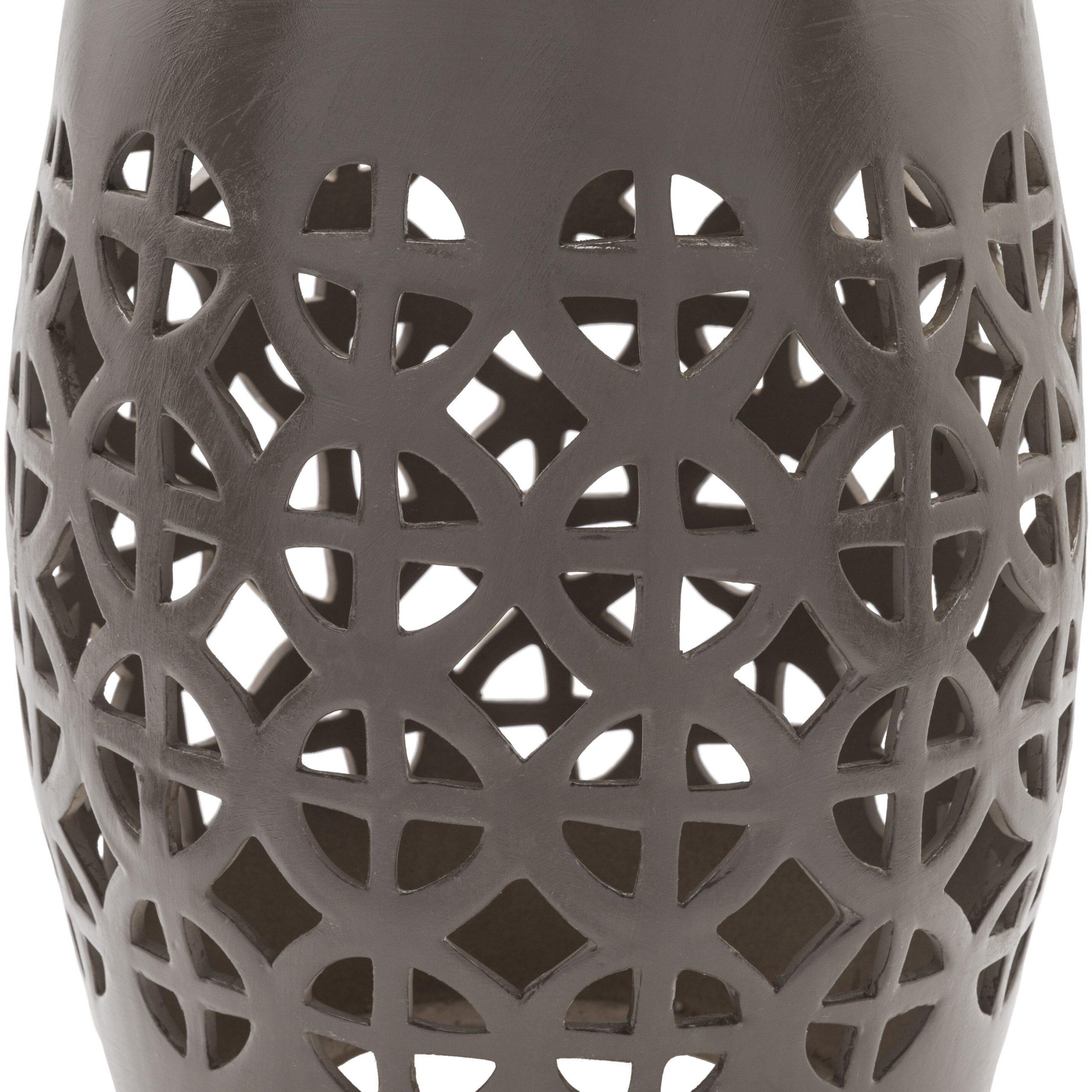 Mistana™ Keswick Garden Stool Regarding Murphy Ceramic Garden Stools (View 25 of 25)