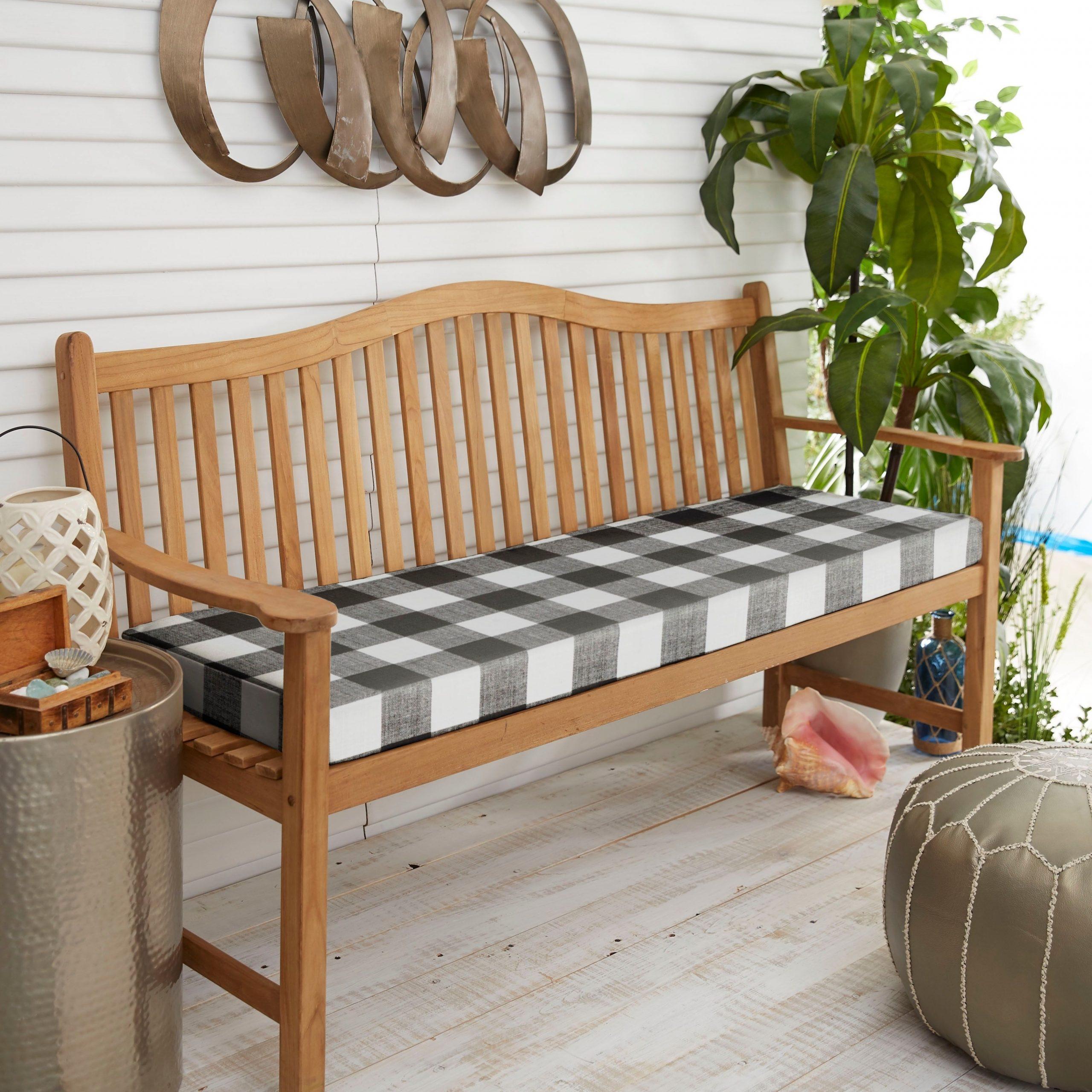 Overstock: Online Shopping – Bedding, Furniture Regarding Harpersfield Wooden Garden Benches (View 23 of 25)