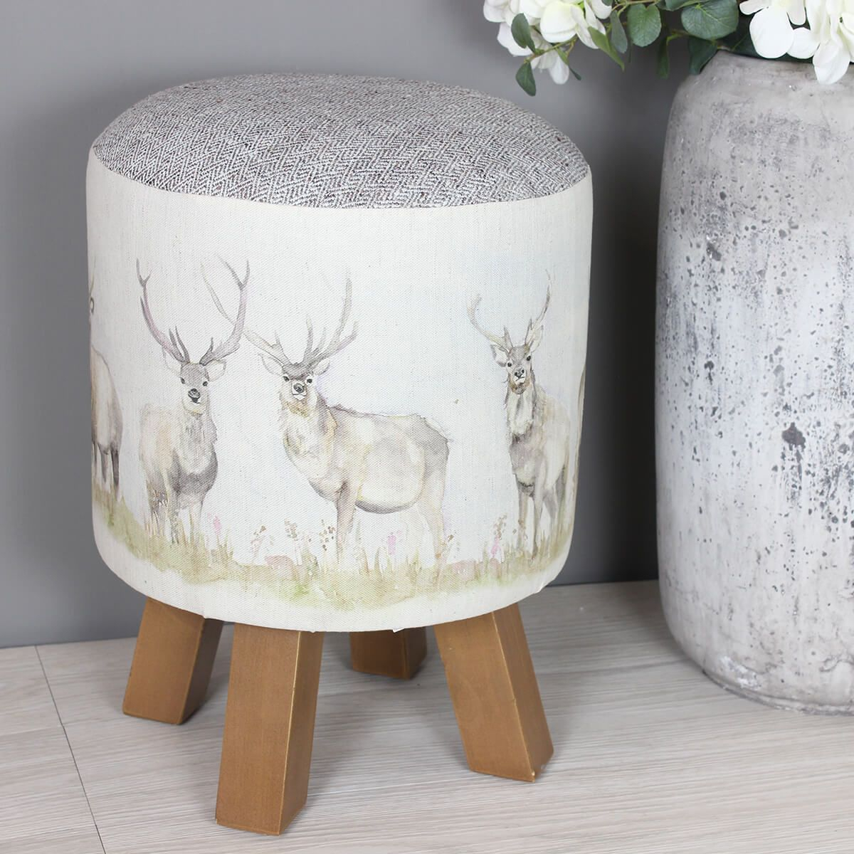 Pin On Footstool Regarding Fifi Ceramic Garden Stools (View 18 of 25)