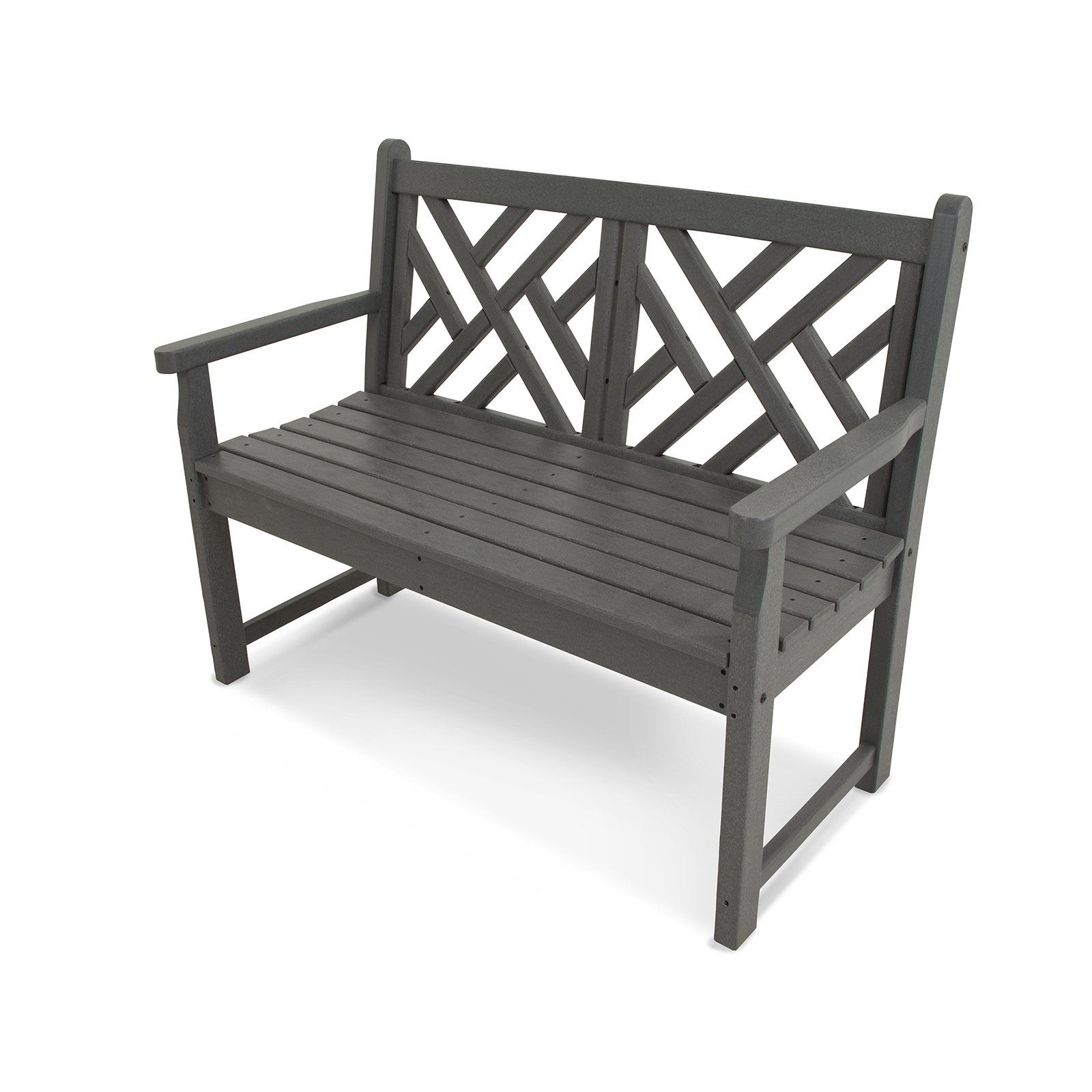 Pinmichelle Burmeister On Abcraftery Inspo In 2020 Throughout Michelle Metal Garden Benches (View 2 of 25)