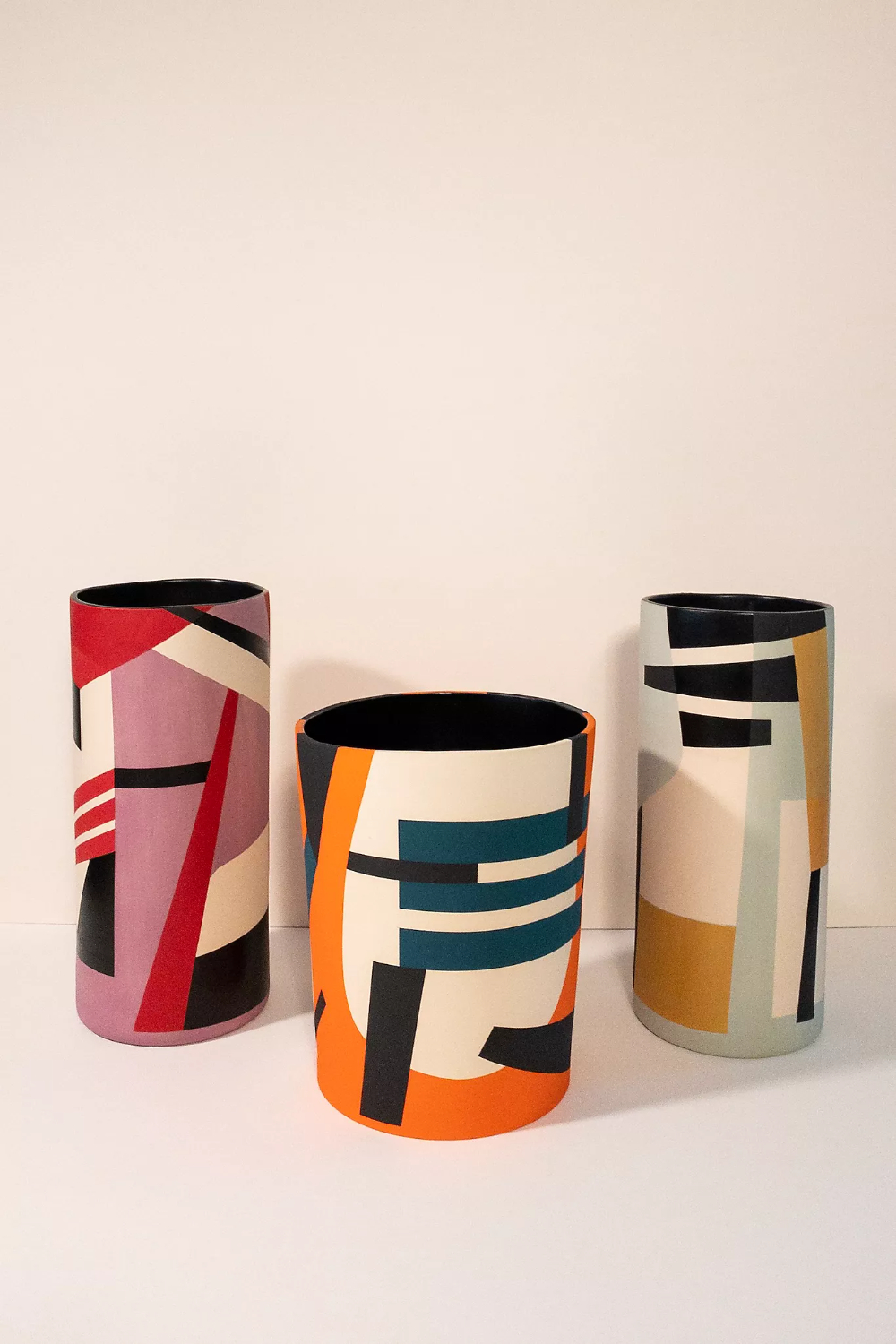 Sally Blair Ceramics Vase | Anthropologie In 2020 | Ceramic For Svendsen Ceramic Garden Stools (View 22 of 25)