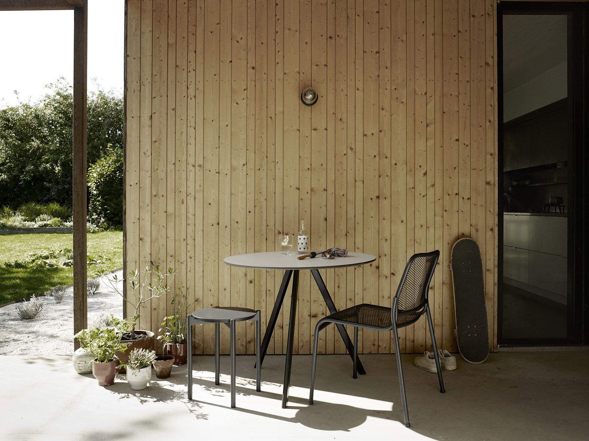 Skagerak Furniture – A Celebration Of Danish Design – Gessato For Engelhardt Ceramic Garden Stools (View 20 of 25)