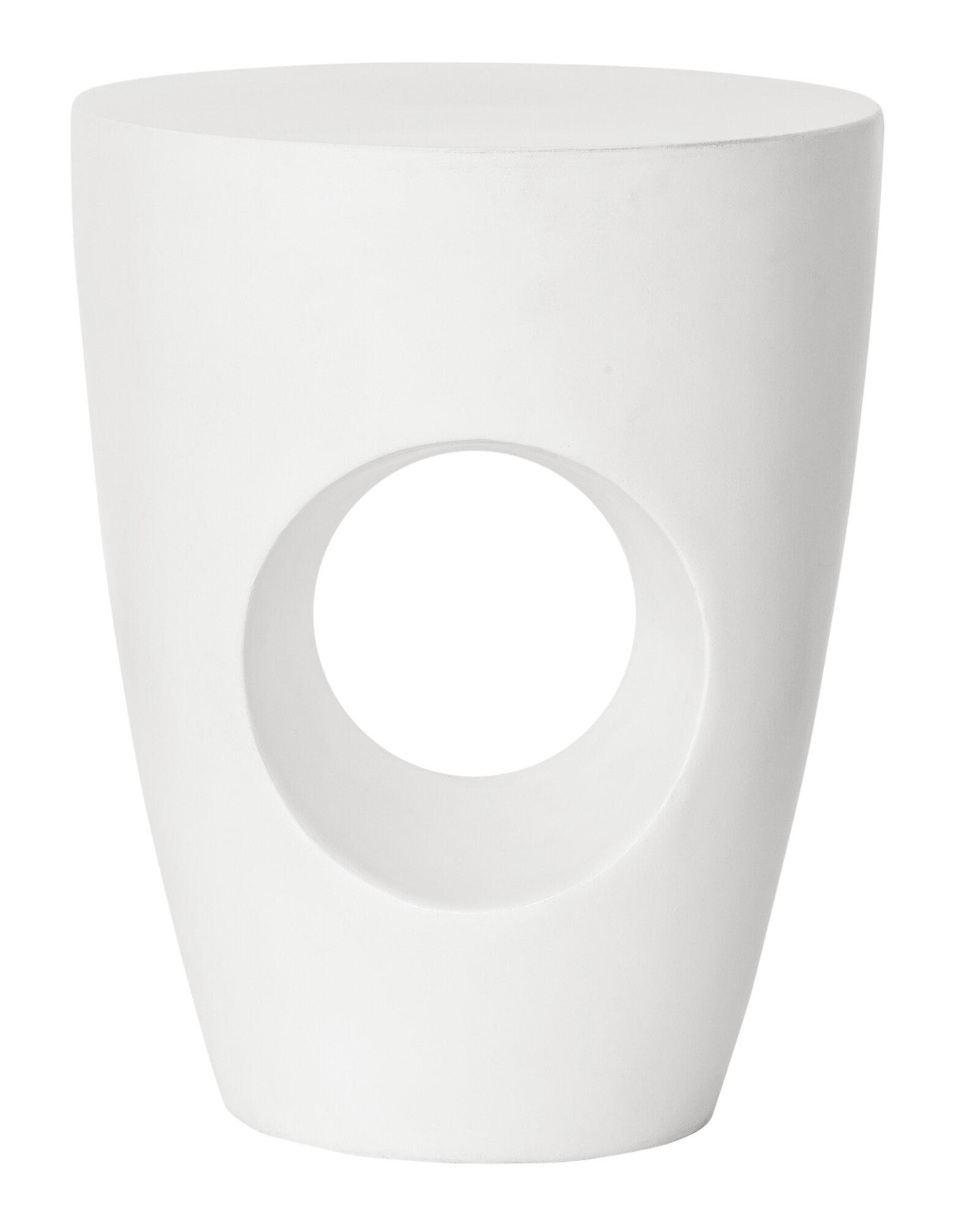 Skyler Ceramic Accent Stool In Jadiel Ceramic Garden Stools (View 23 of 25)