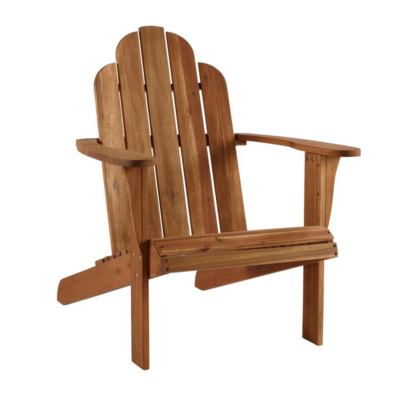 The 10 Best Deals From Wayfair'S Outdoor Furniture Sale Throughout Skoog Chevron Wooden Garden Benches (View 7 of 25)