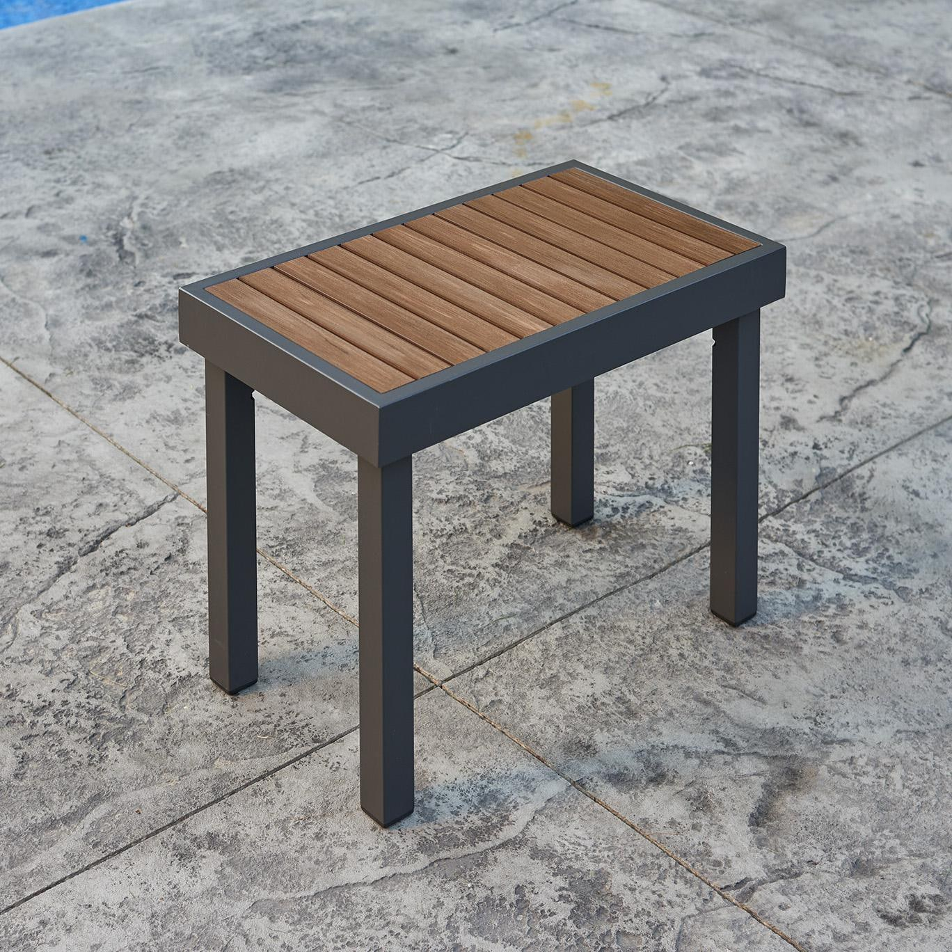 The Outdoor Greatroom Companythe Outdoor Greatroom Company Intended For Wallie Teak Garden Benches (View 23 of 25)