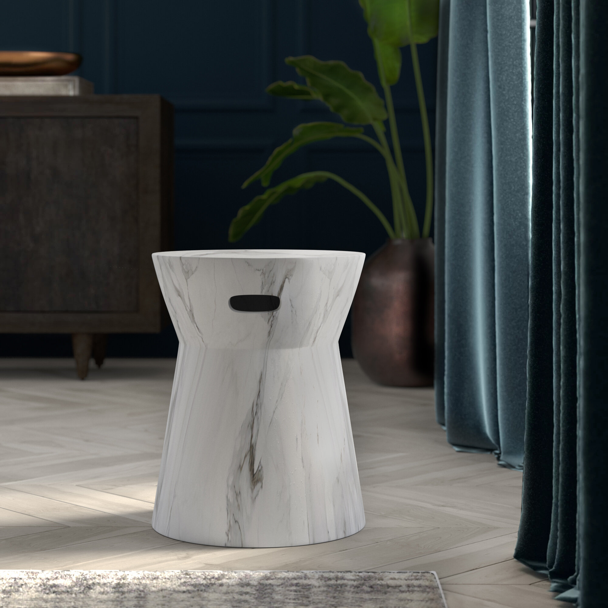 Westminster Ceramic Garden Stool With Regard To Svendsen Ceramic Garden Stools (View 10 of 25)