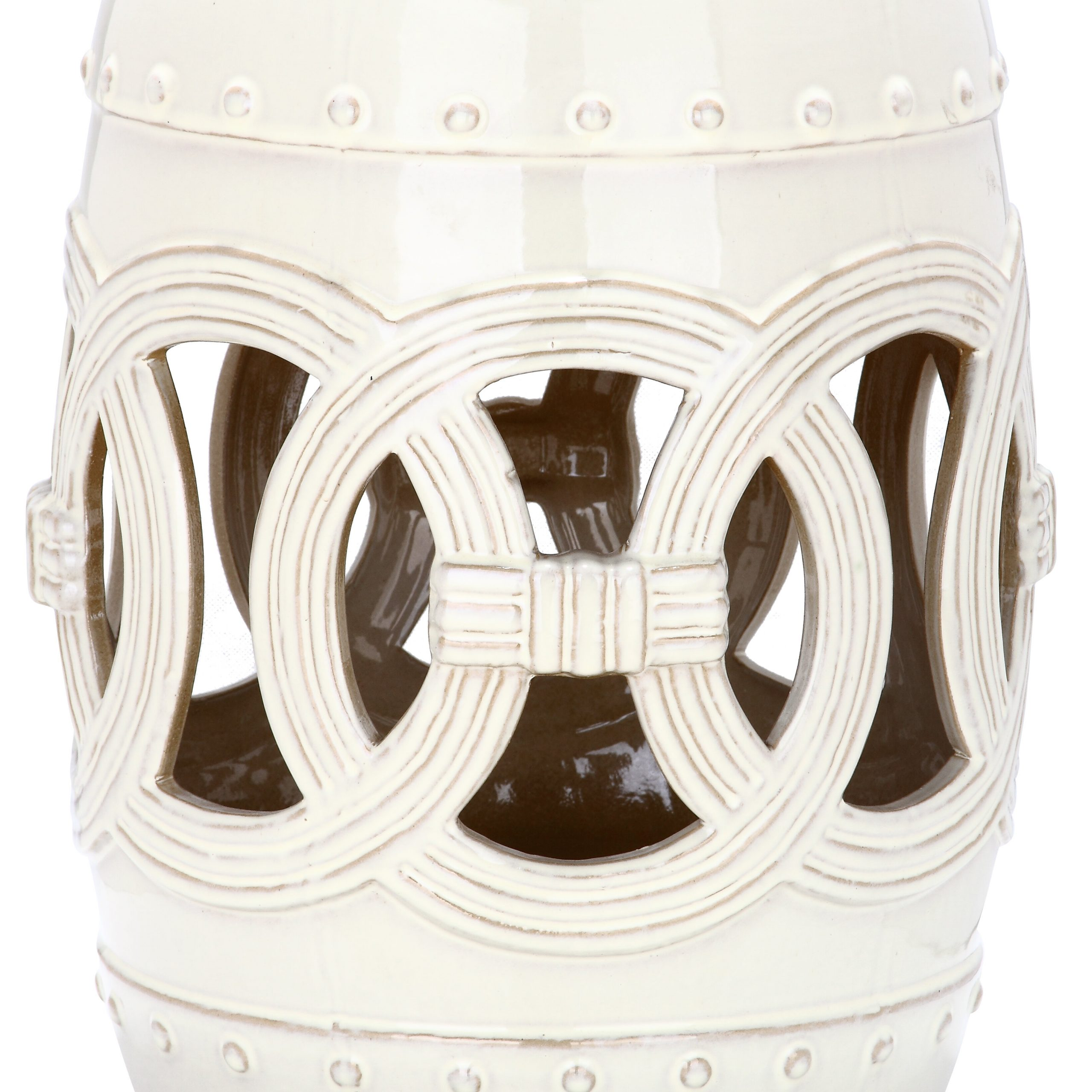 Featured Image of Holbrook Ceramic Garden Stools