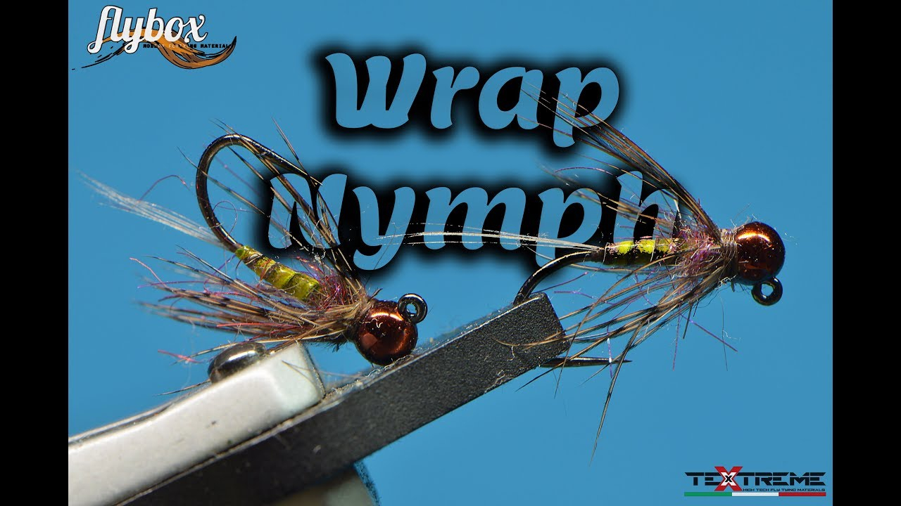 Wrap Nymph – Fly Tying With G (View 25 of 25)