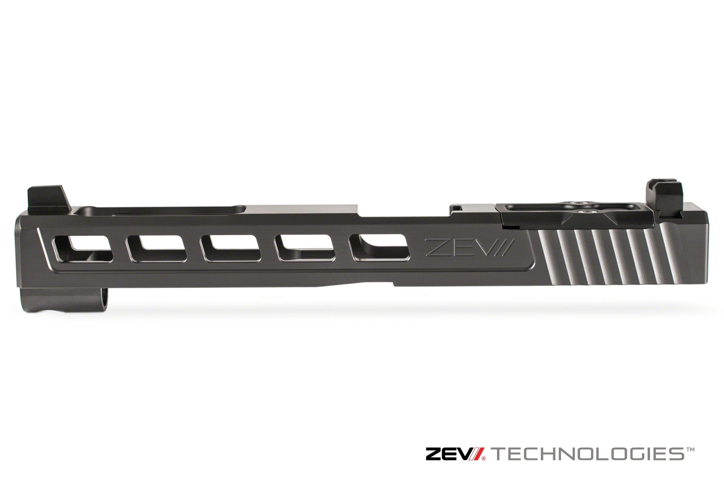 Zev Technologies Z34 Dragonfly Gray 4Th Gen Slide Kit – Walmart With Regard To Zev Blue Fish Metal Garden Benches (View 19 of 25)