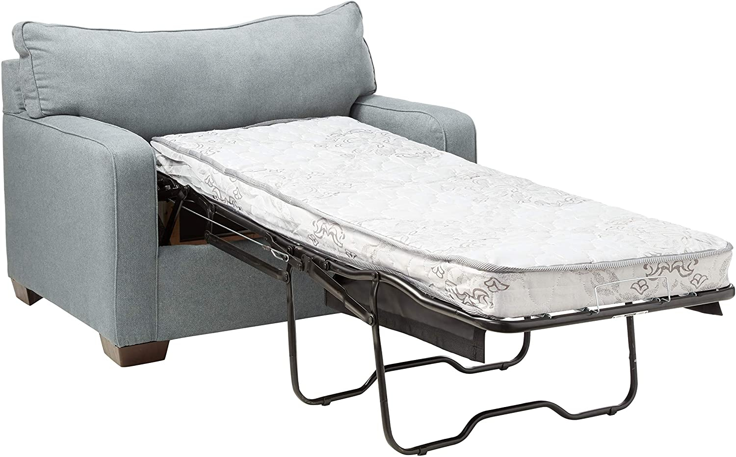 18 Best Sleeper Chairs For Adults | Sleepauthorities Intended For New London Convertible Chairs (View 6 of 15)