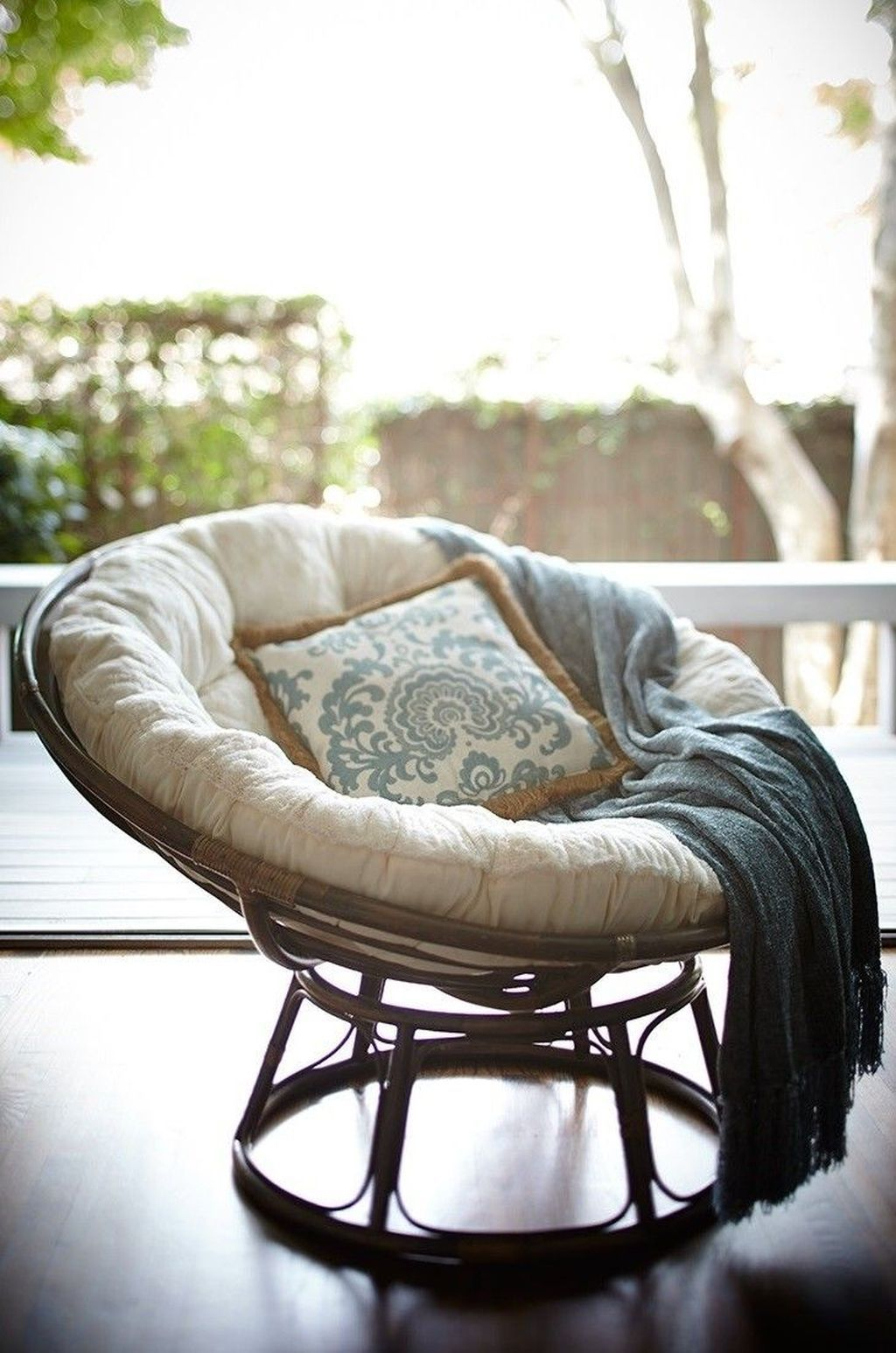 40+ A Startling Fact About Papasan Chair Uncovered | Papasan With Orndorff Tufted Papasan Chairs (View 10 of 15)