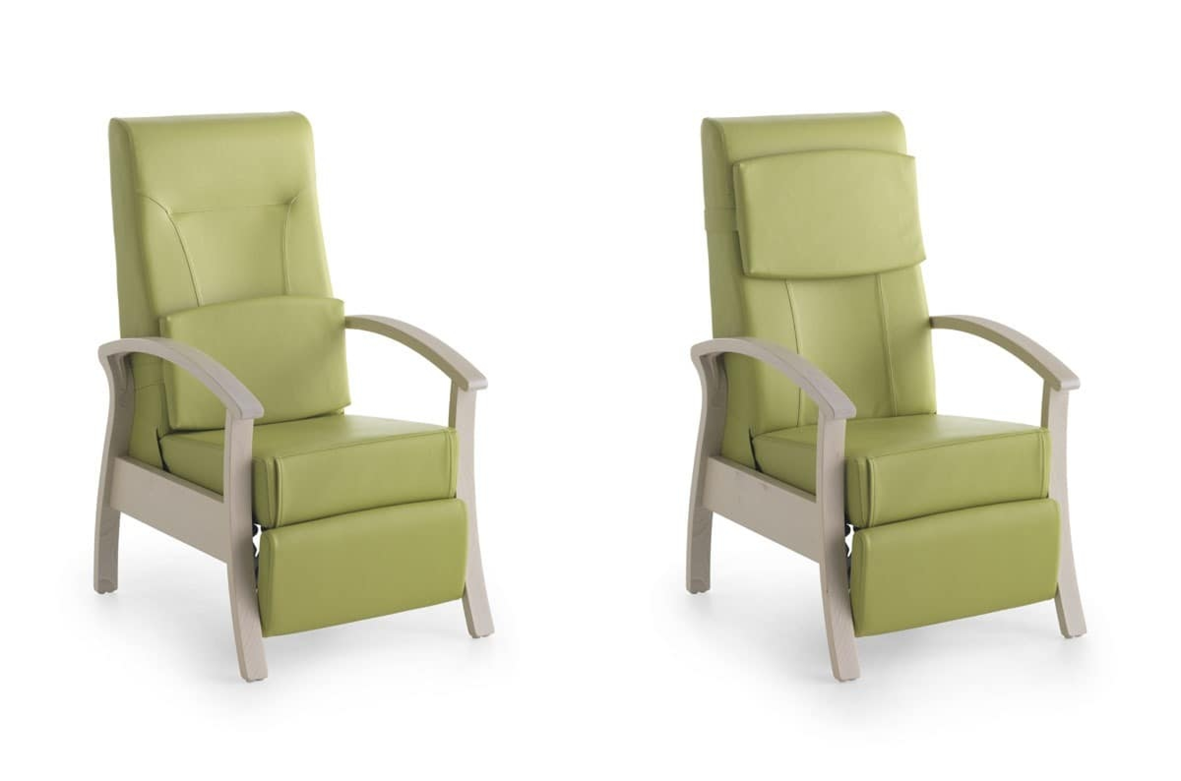 50+ Armchairs For Elderly & Guide How To Choose The Best For Popel Armchairs (View 6 of 15)