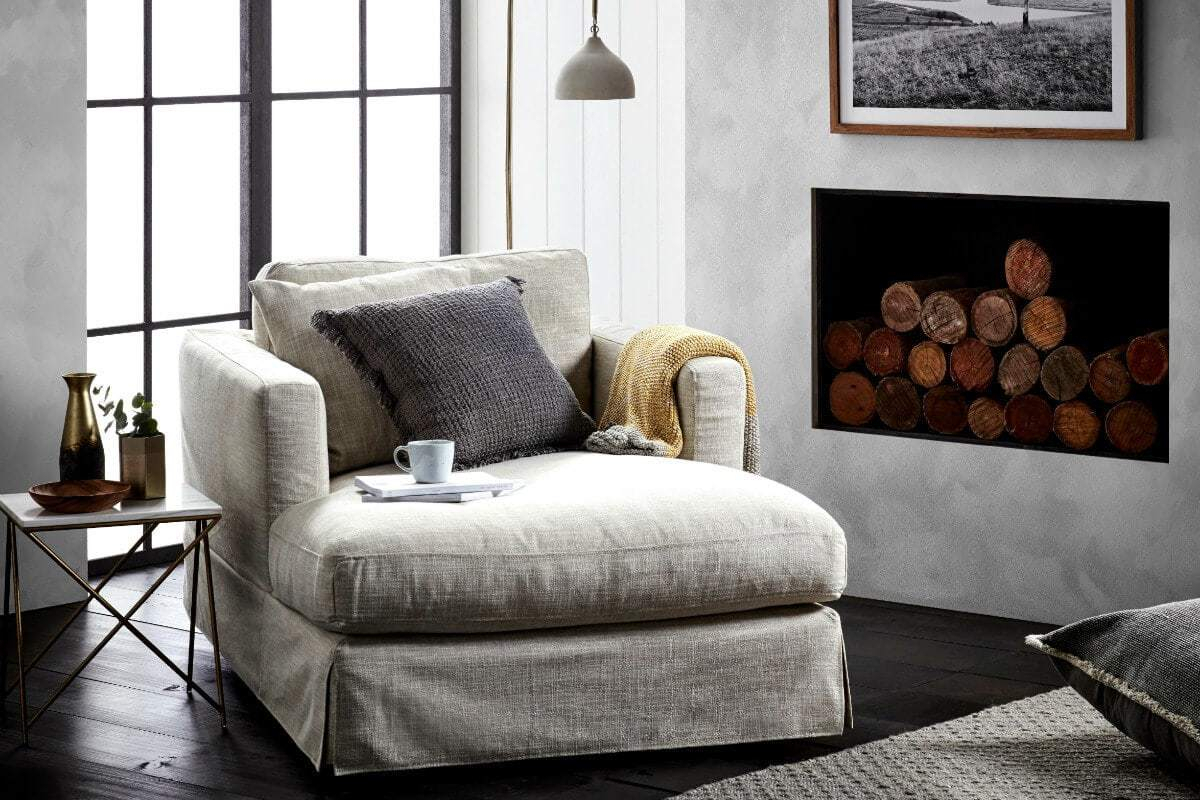 6 Steps To Creating A Cosy Reading Nook – Tlc Interiors Throughout Live It Cozy Armchairs (View 5 of 15)