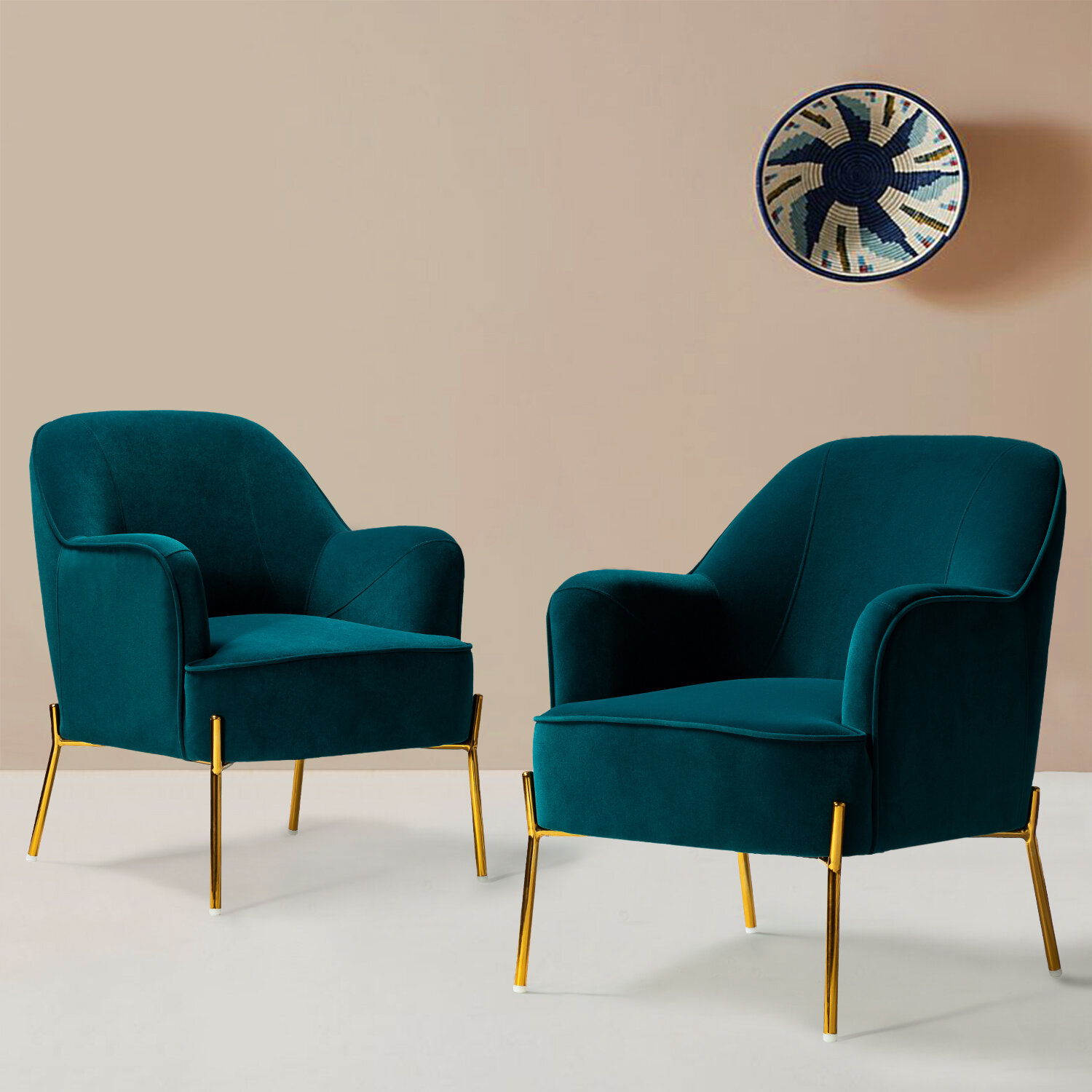 99+ Erastus Armchair (Set Of 2) Design Intended For Erastus Armchairs (View 9 of 15)