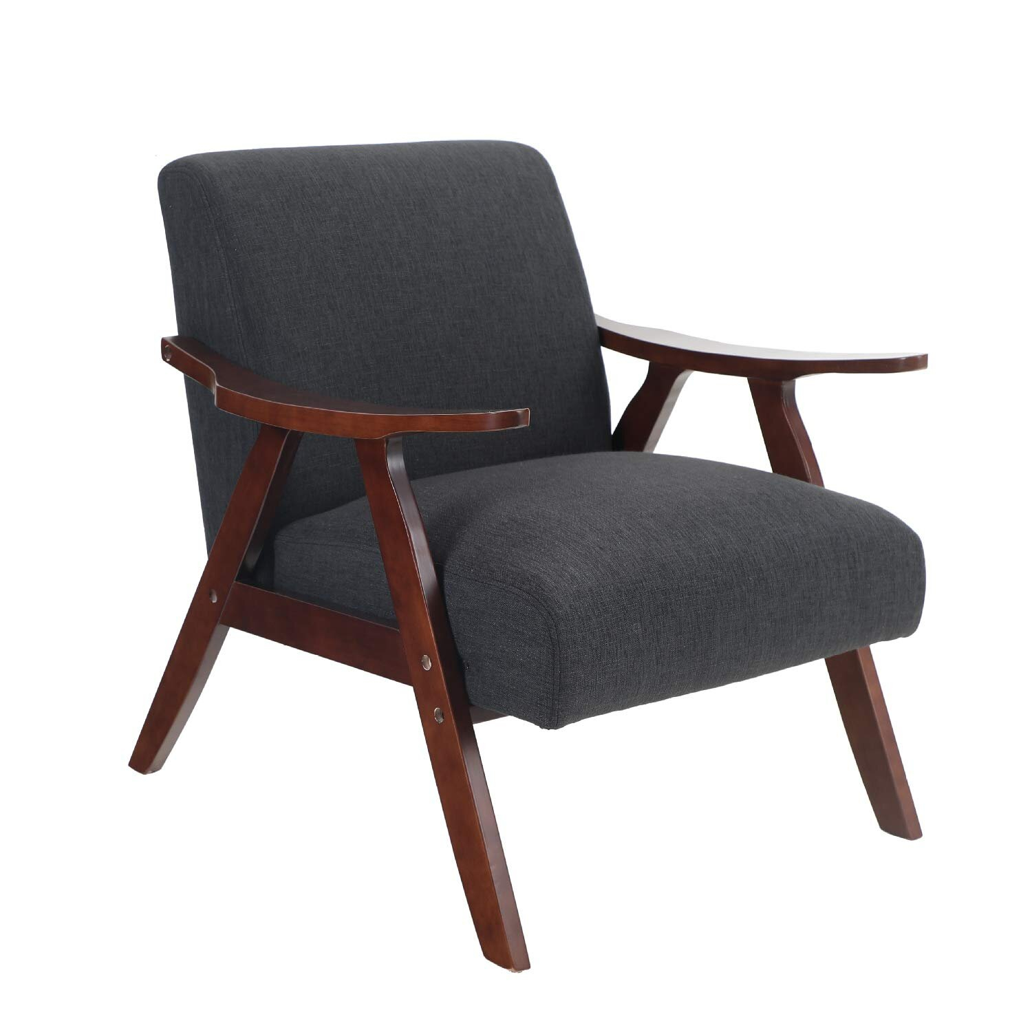 Accent Chairs | Up To 60% Off Through 01/05 Pertaining To Bernardston Armchairs (View 13 of 15)
