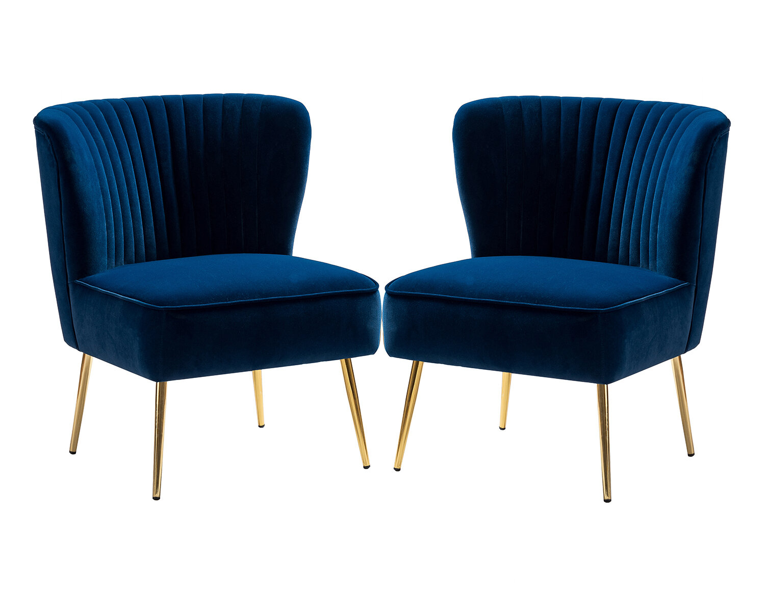 Accent Chairs | Up To 60% Off Through 01/19 | Wayfair Inside Erasmus Side Chairs (View 9 of 15)