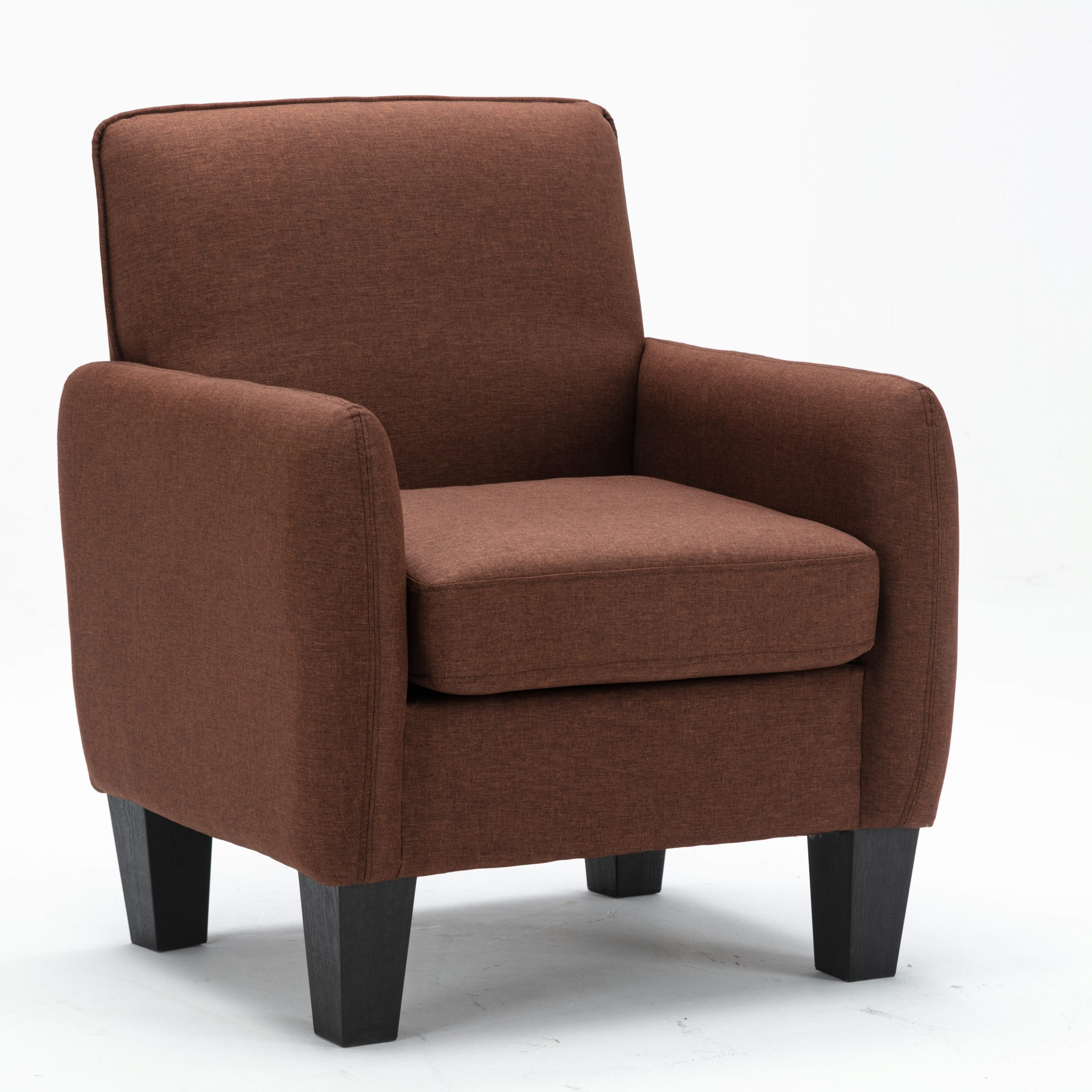 Ajaden Armchair Within Leppert Armchairs (View 9 of 15)