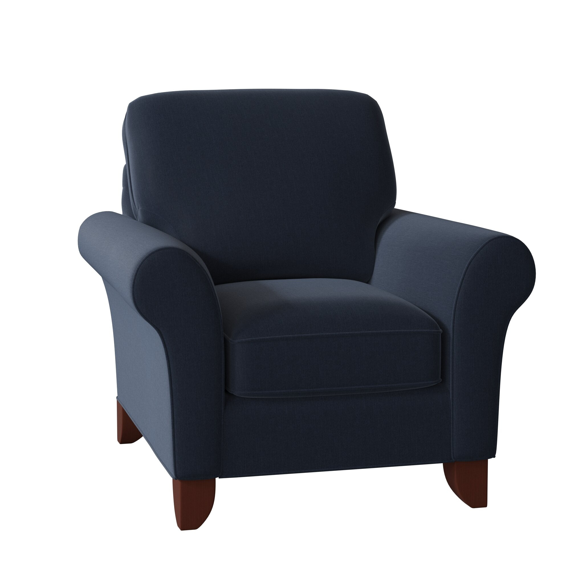 Almada Armchair Regarding Almada Armchairs (View 3 of 15)