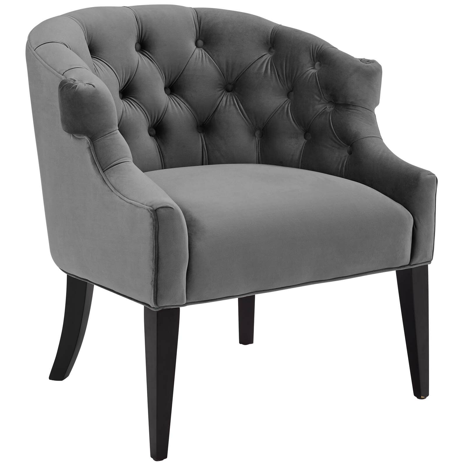 Amerson Armchair With Regard To Ringwold Armchairs (View 11 of 15)