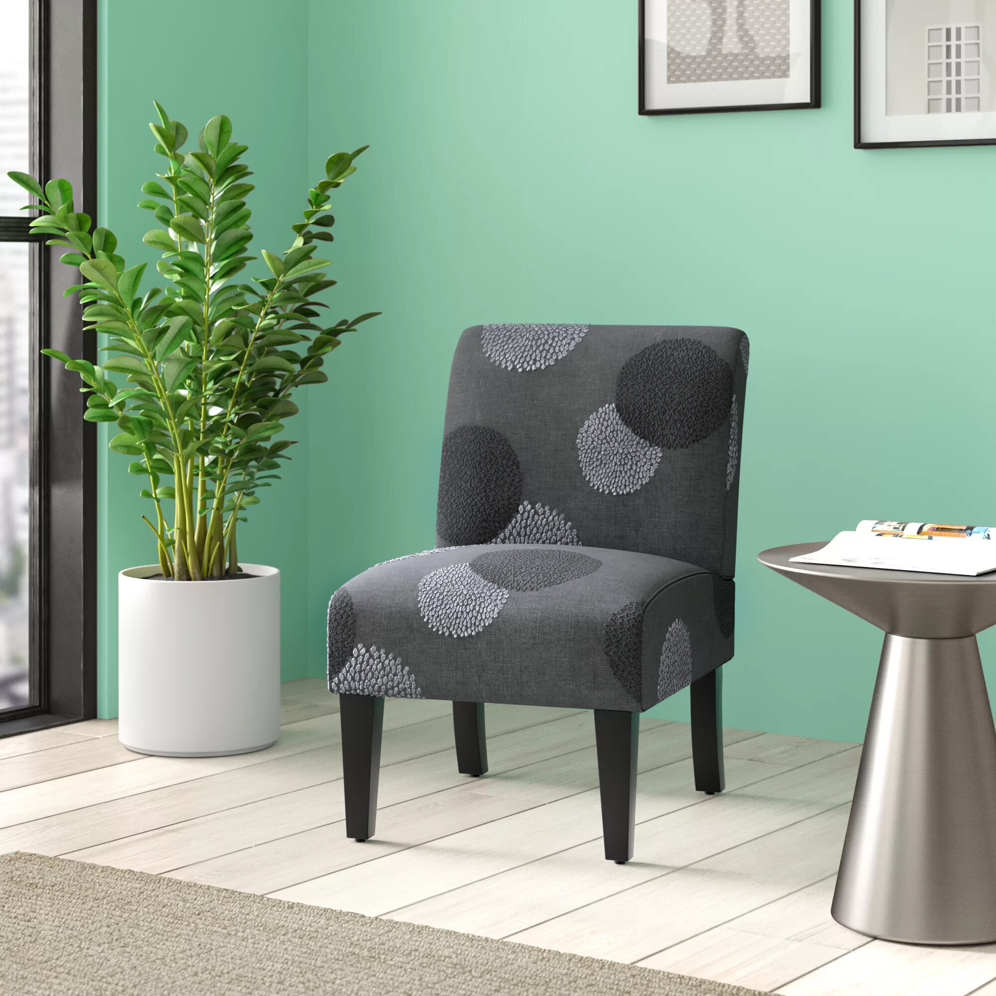 Featured Image of Aaliyah Parsons Chairs