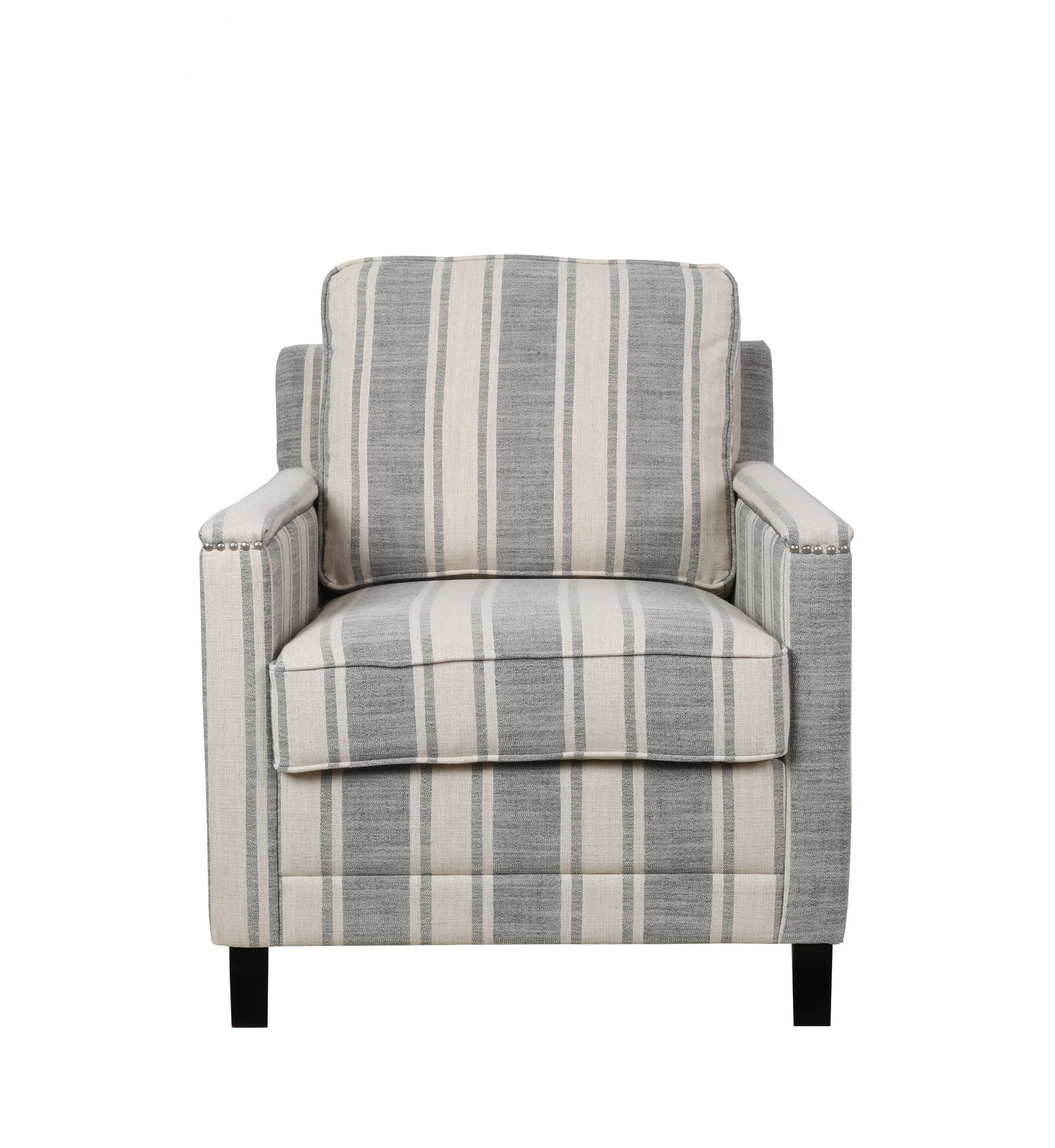 """Annona 30"""" W Armchair For Biggerstaff Polyester Blend Armchairs (View 4 of 15)"""