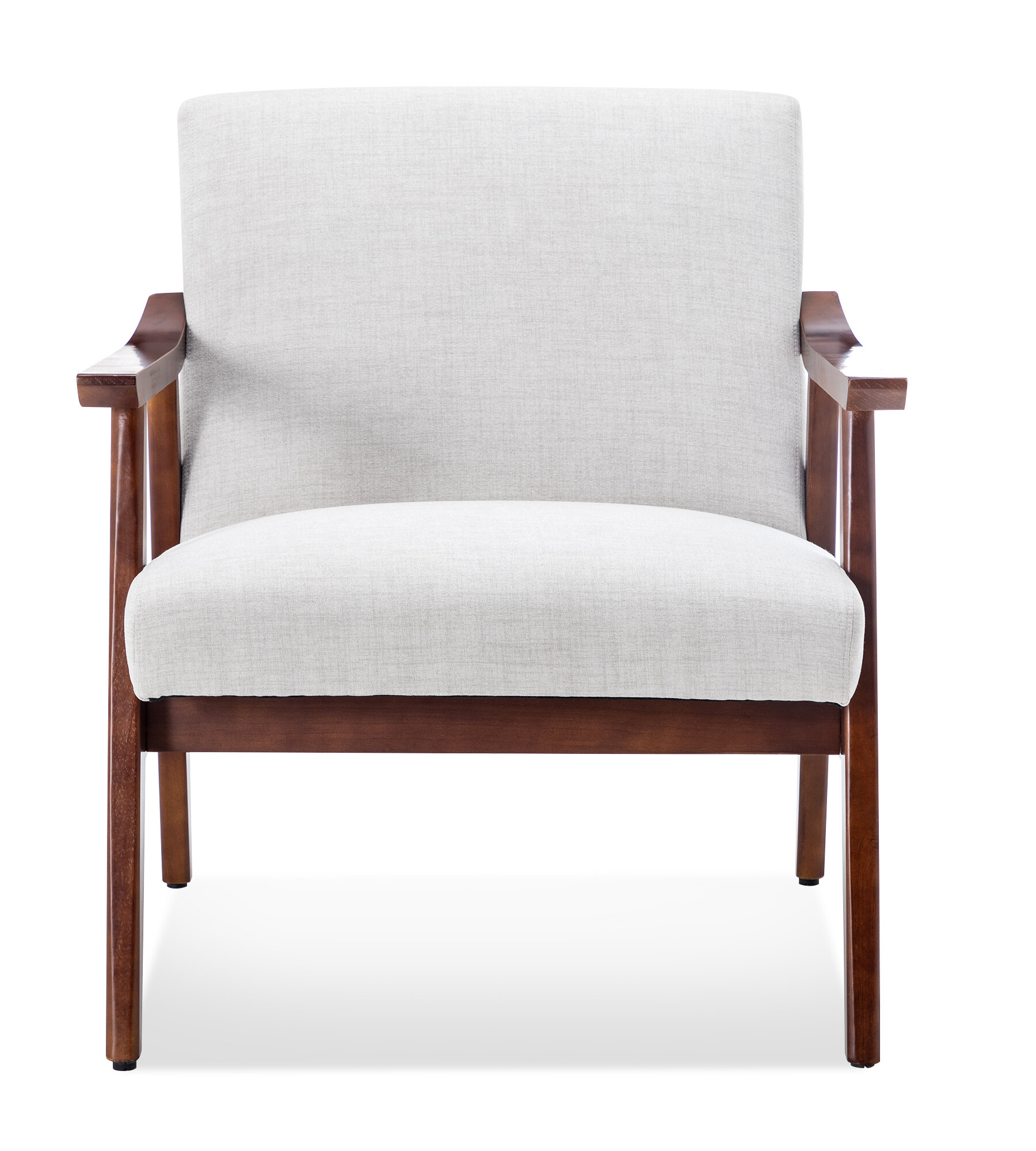 Arm Grey Accent Chairs You'Ll Love In 2021 | Wayfair With Dallin Arm Chairs (View 9 of 15)