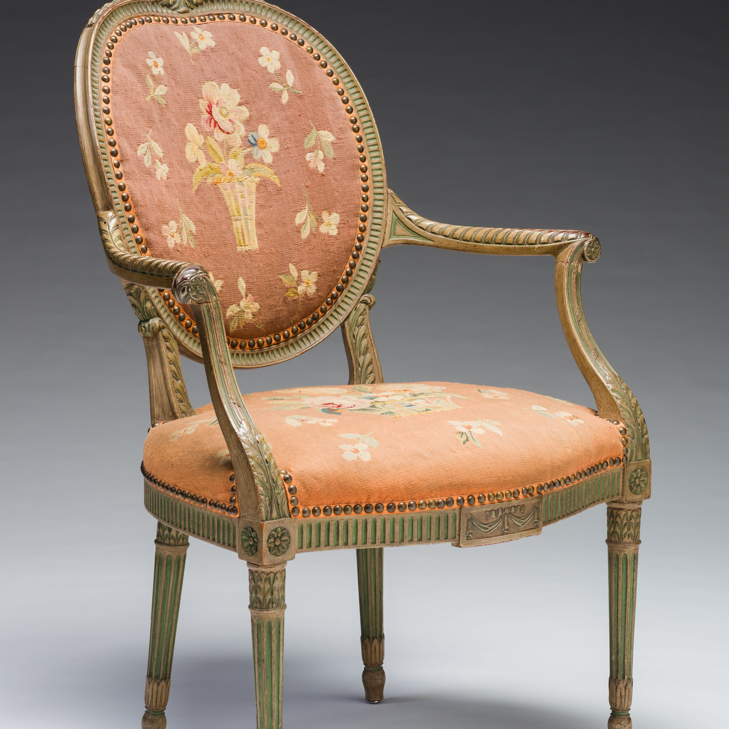 Armchair | Reynolda House Museum Of American Art Pertaining To Reynolds Armchairs (View 4 of 15)